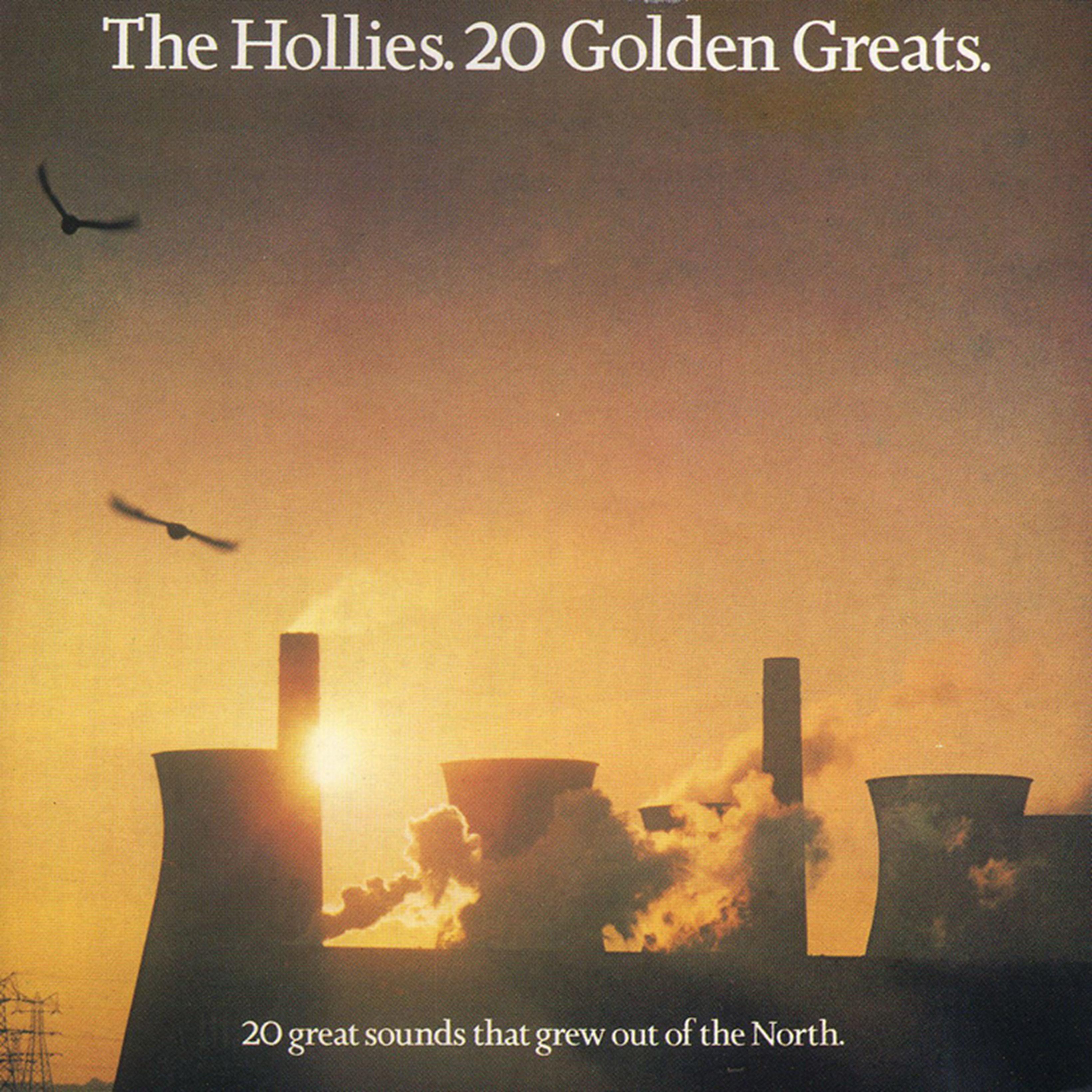 20 Golden Greats - 1