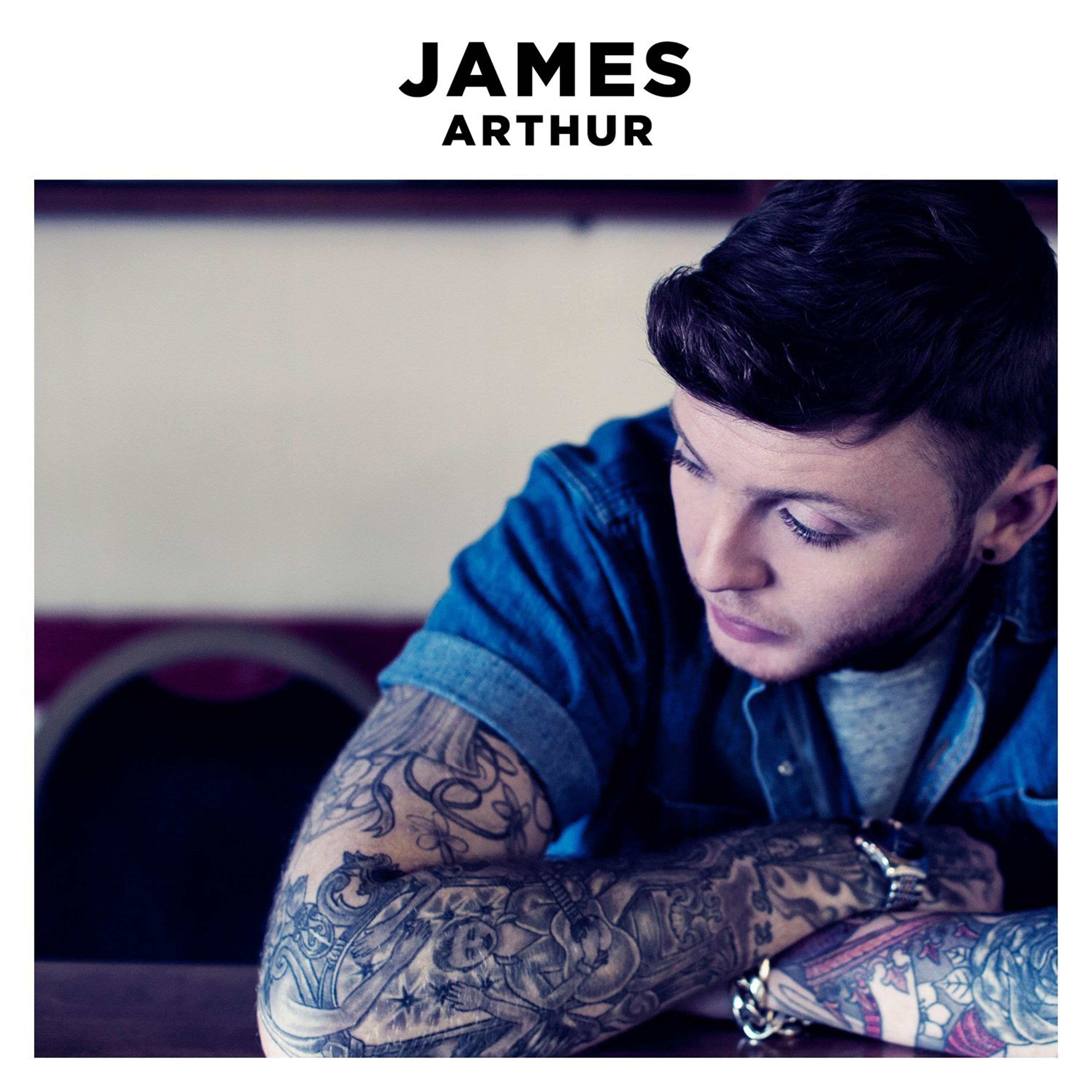 James Arthur - 1