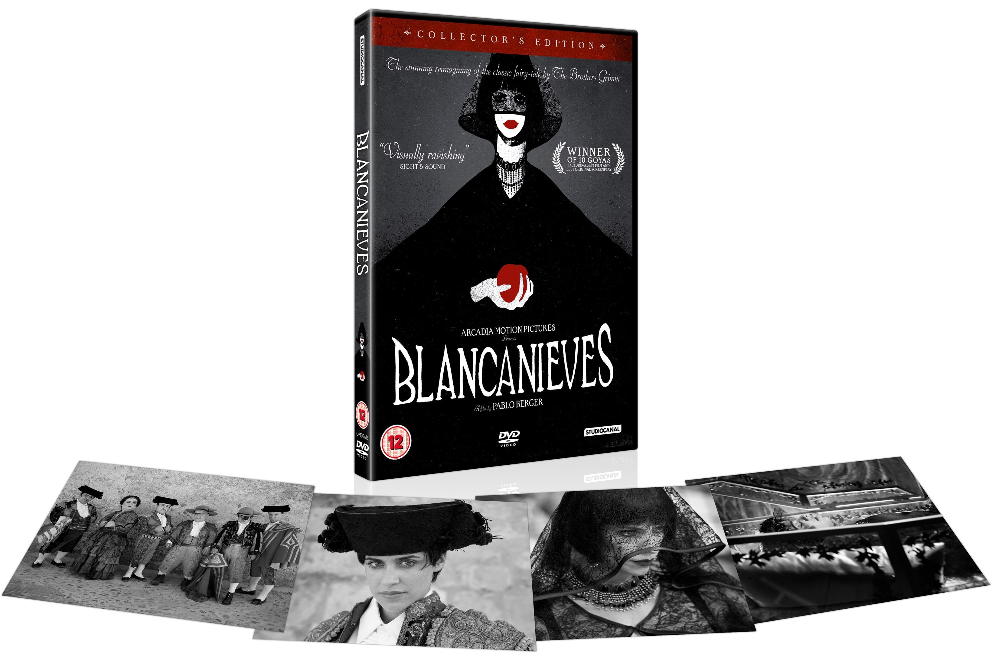 Blancanieves - 2