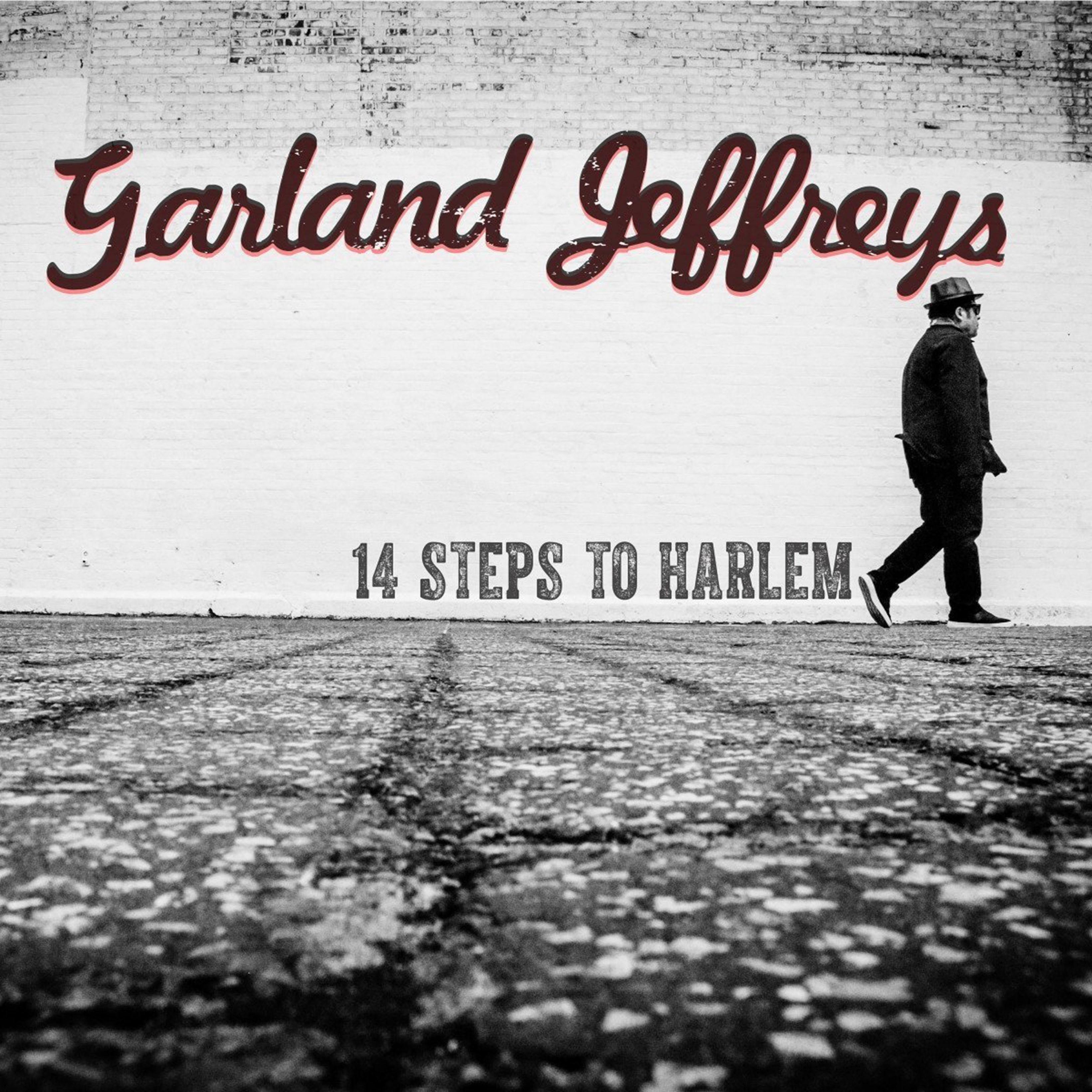 14 Steps to Harlem - 1