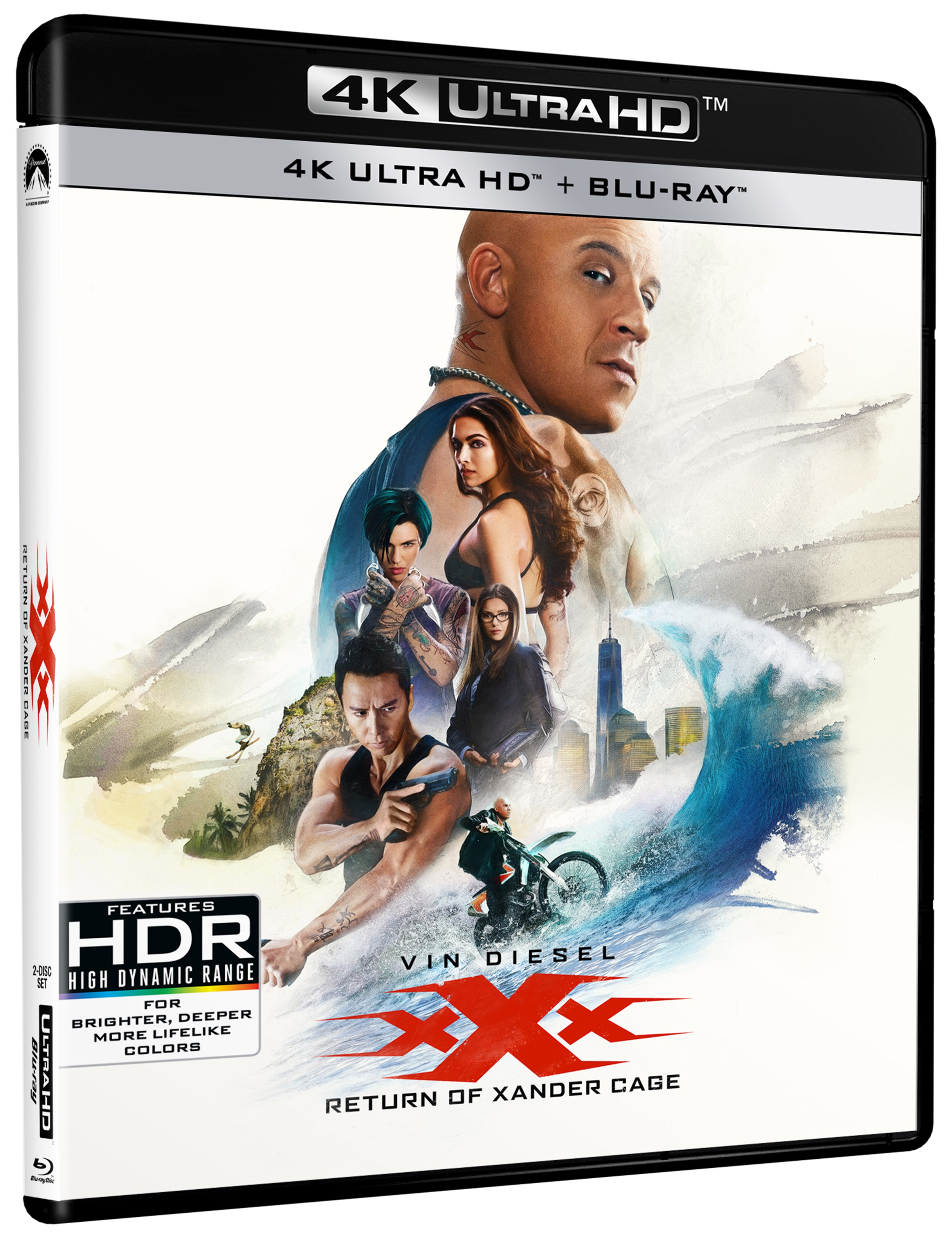 xXx - The Return of Xander Cage - 2