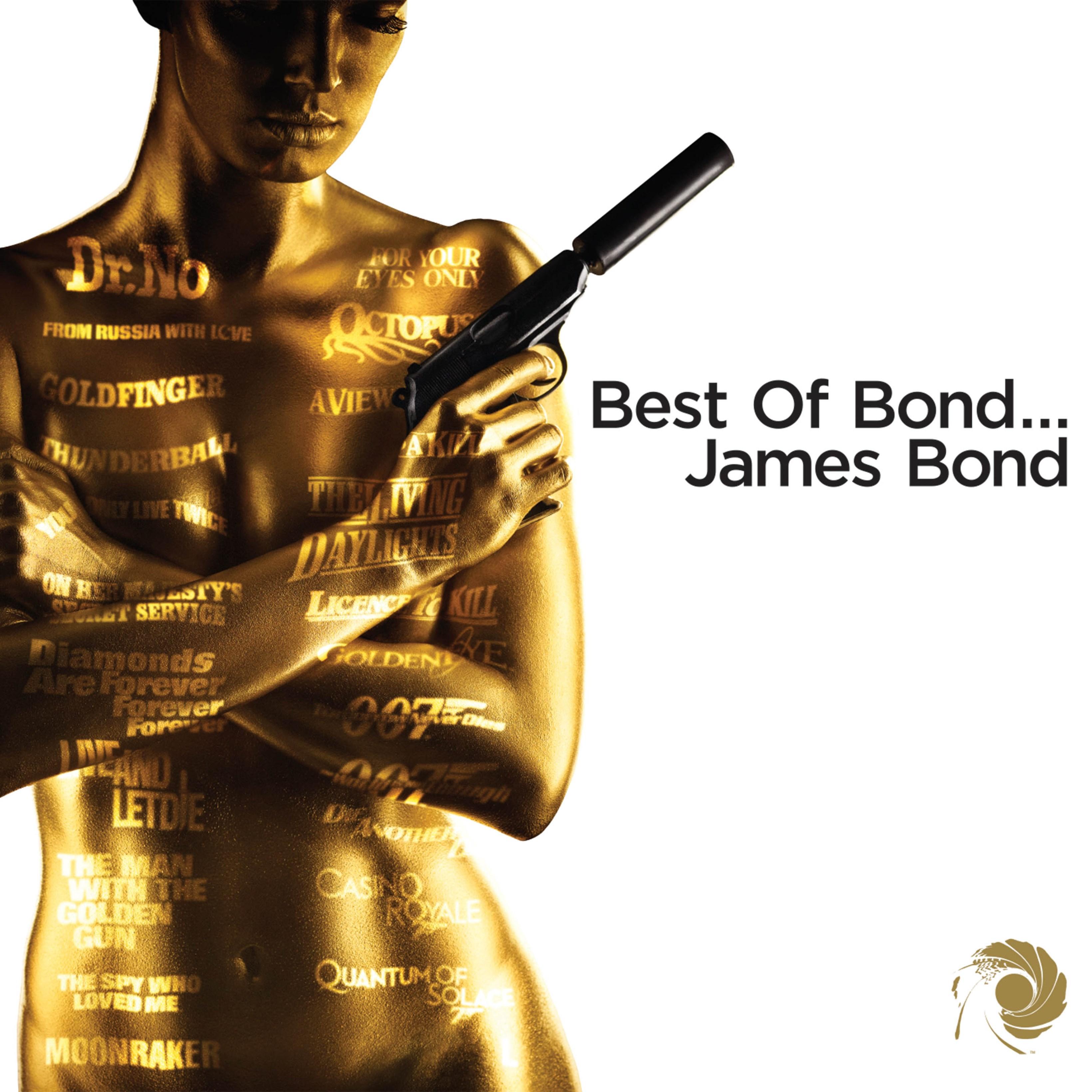 Best of Bond... James Bond - 1