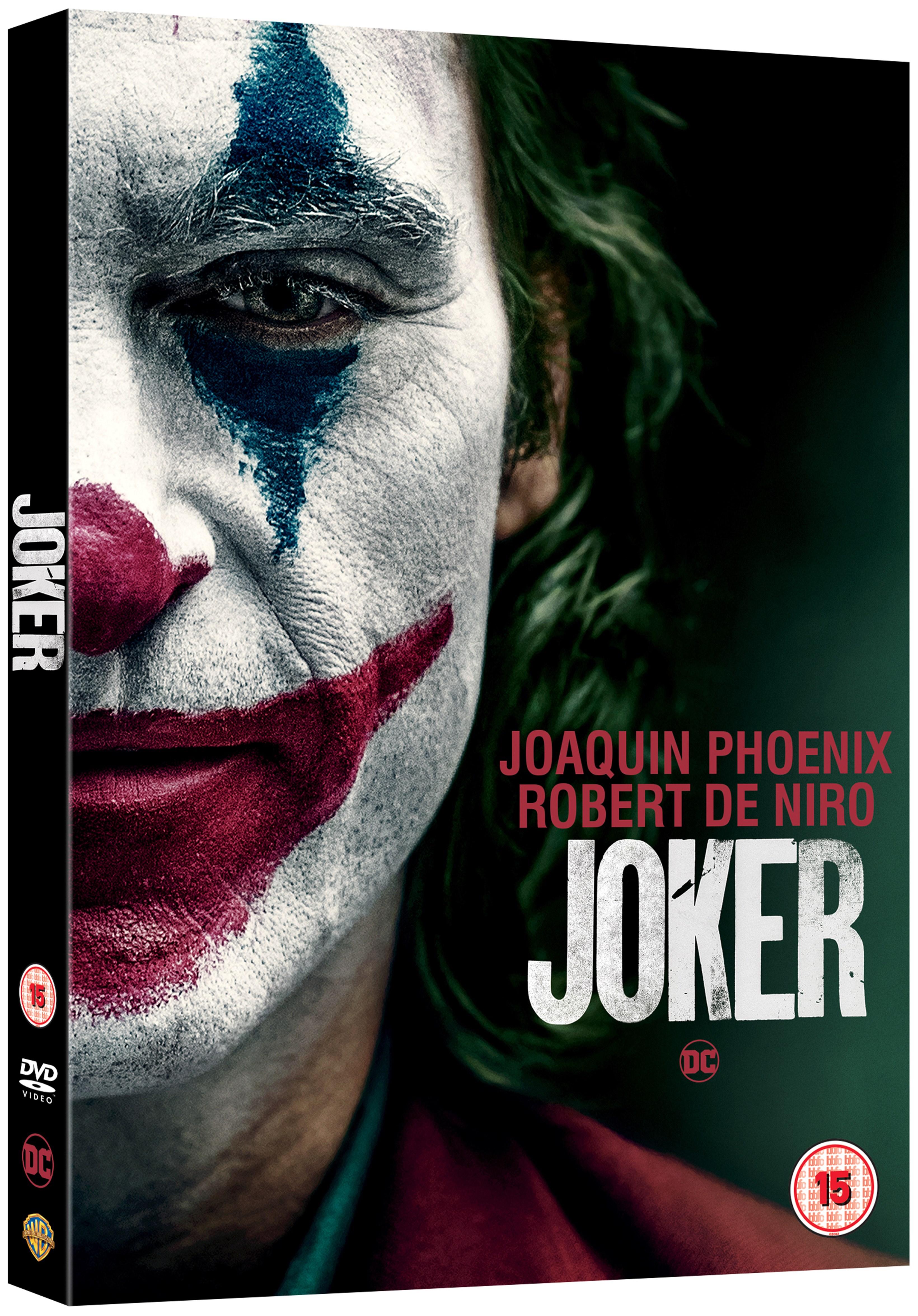 Joker - 2