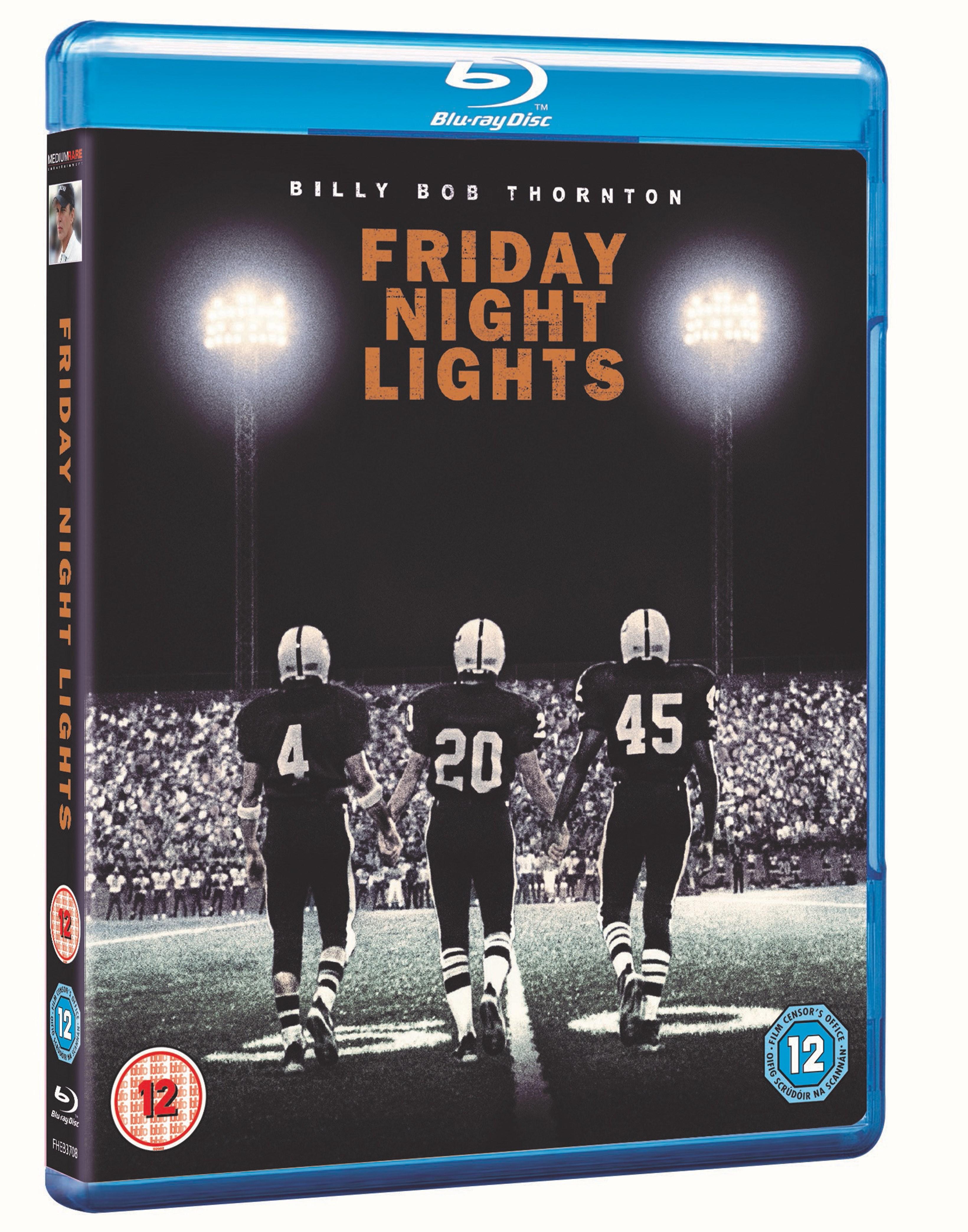 Friday Night Lights - 2