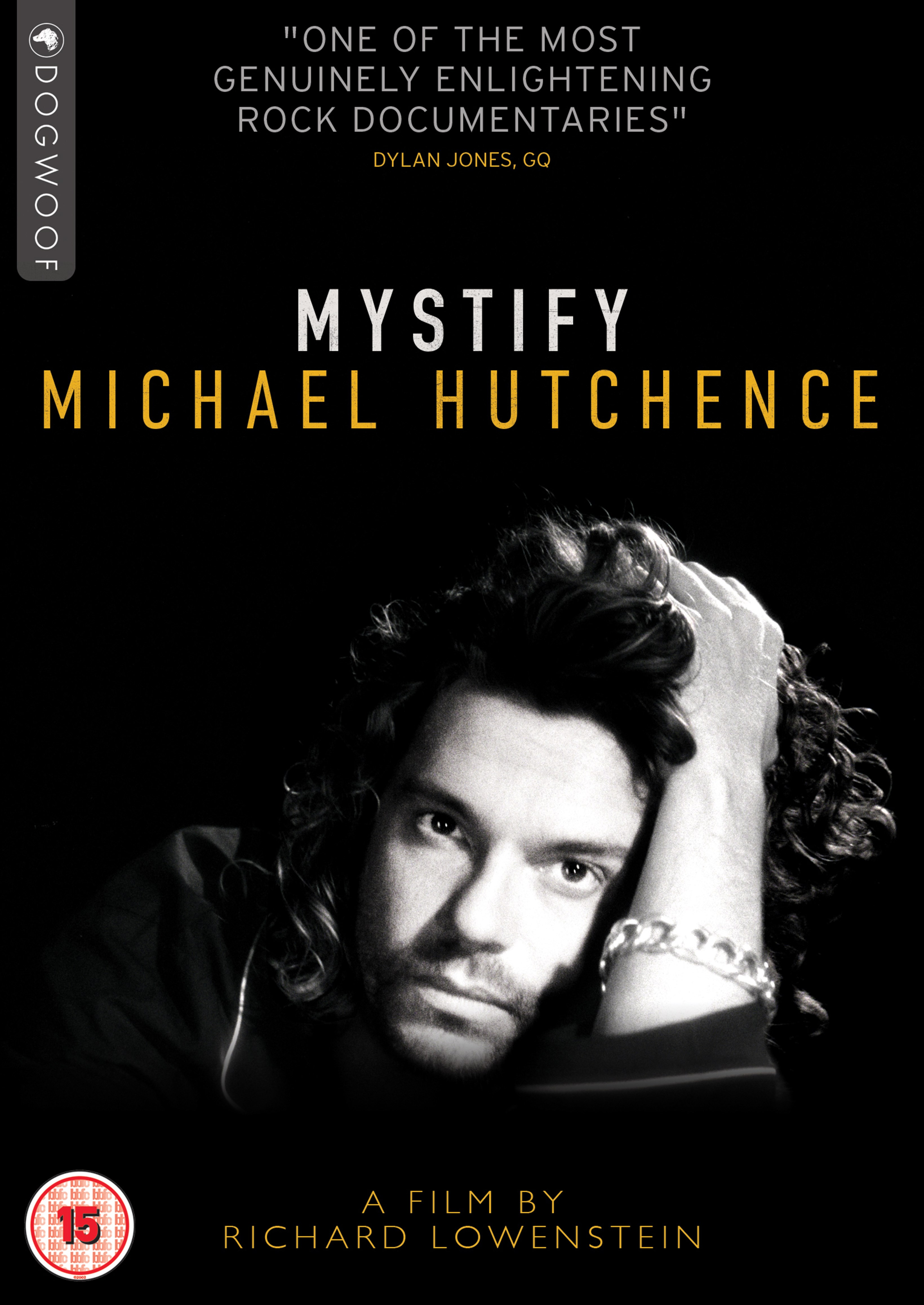 Mystify - Michael Hutchence - 1