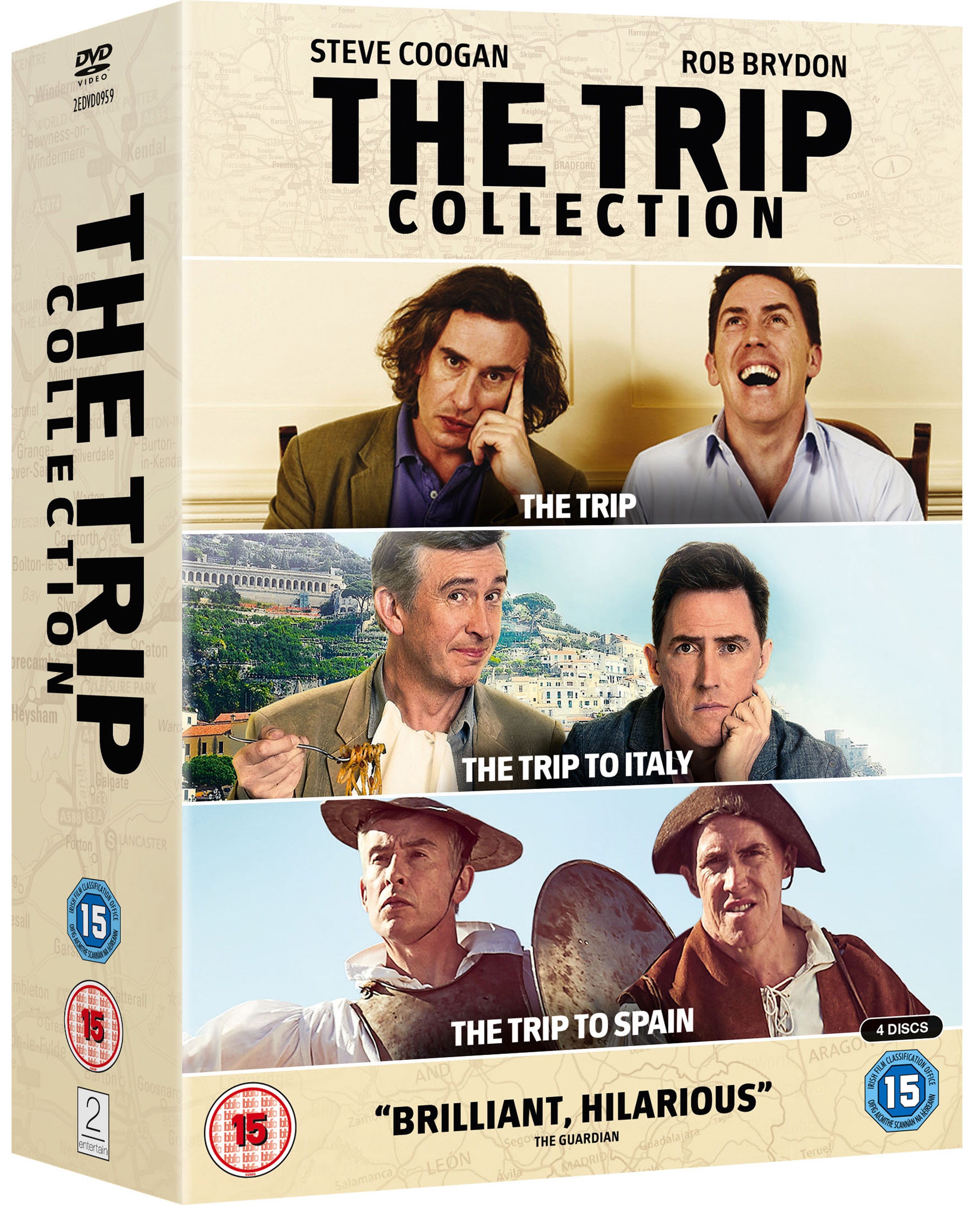 The Trip Collection - 2