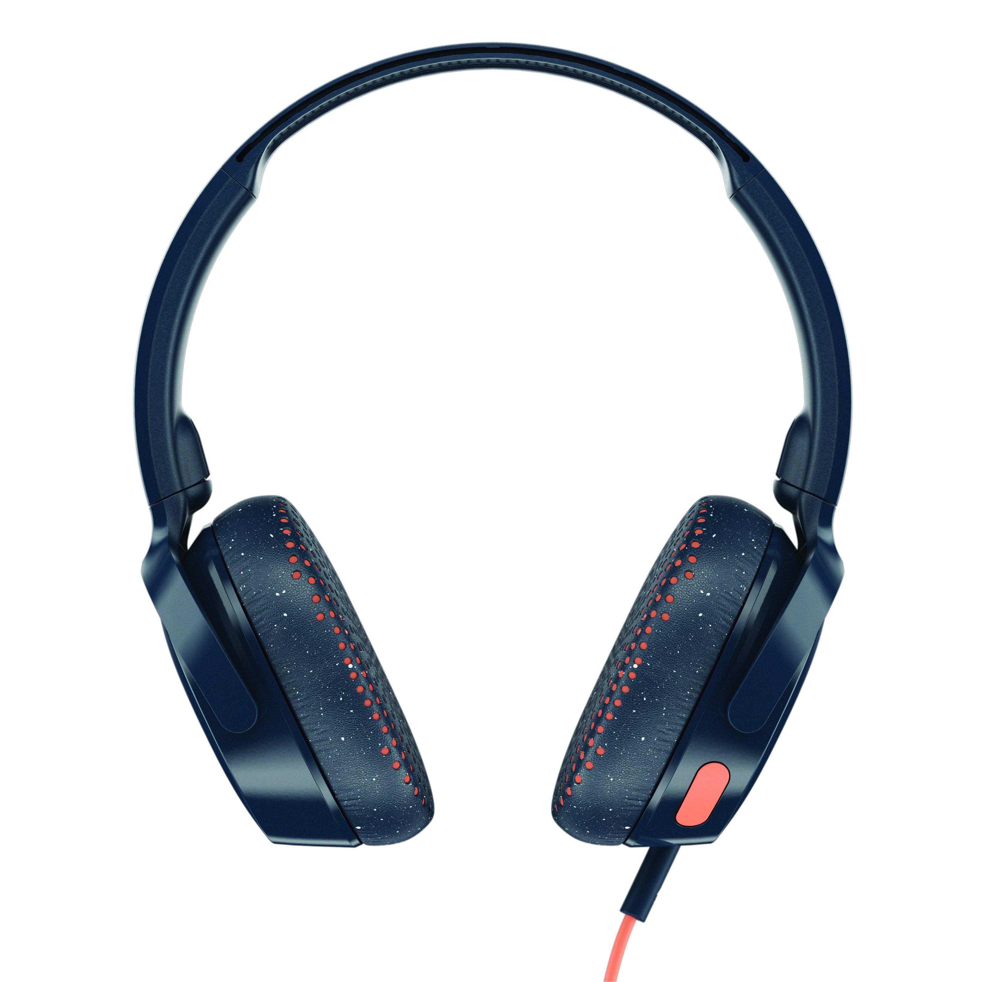 Skullcandy Riff Blue/Speckle/Sunset Headphones - 1