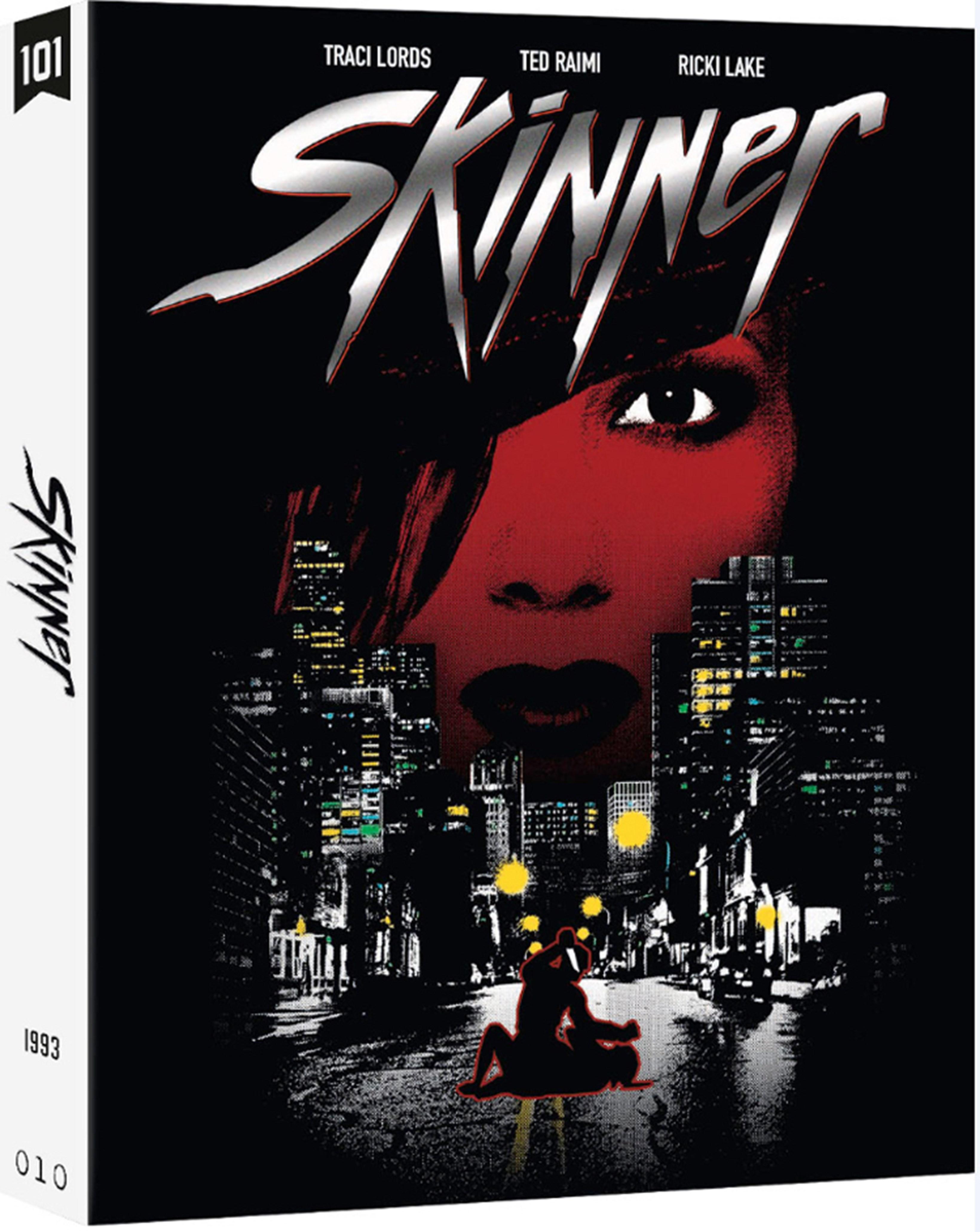 Skinner - 3