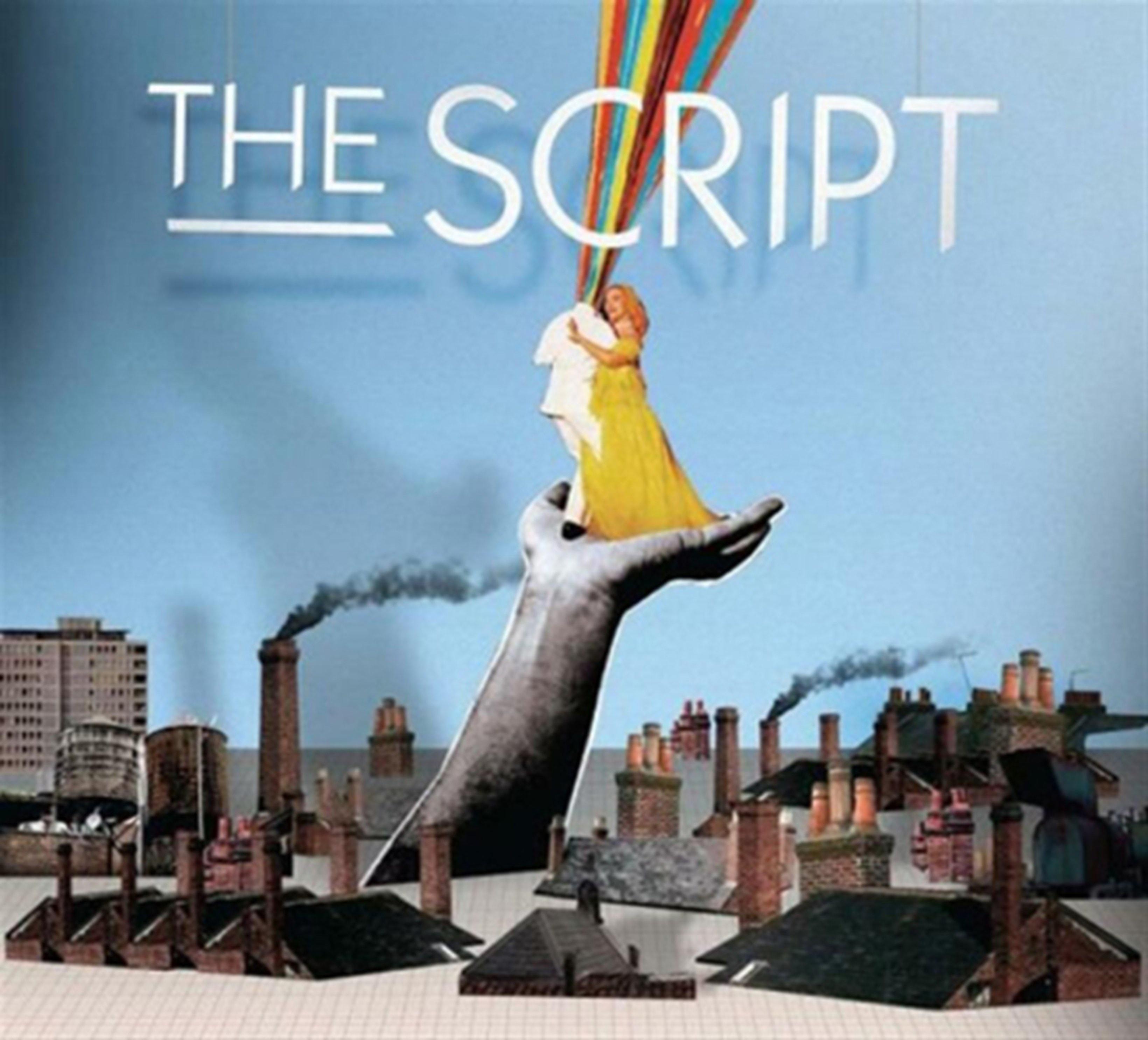 The Script - 1