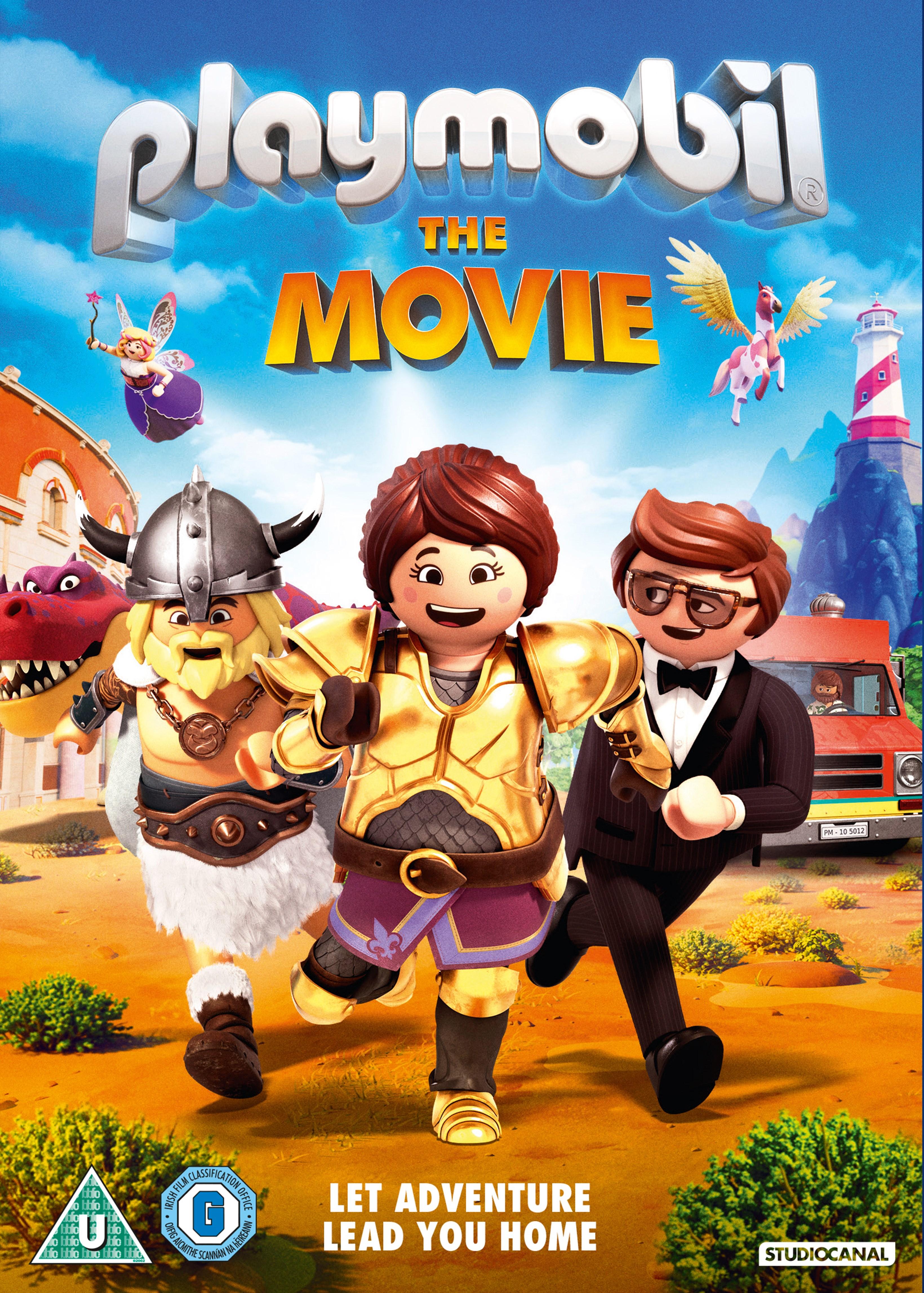 Playmobil - The Movie - 1