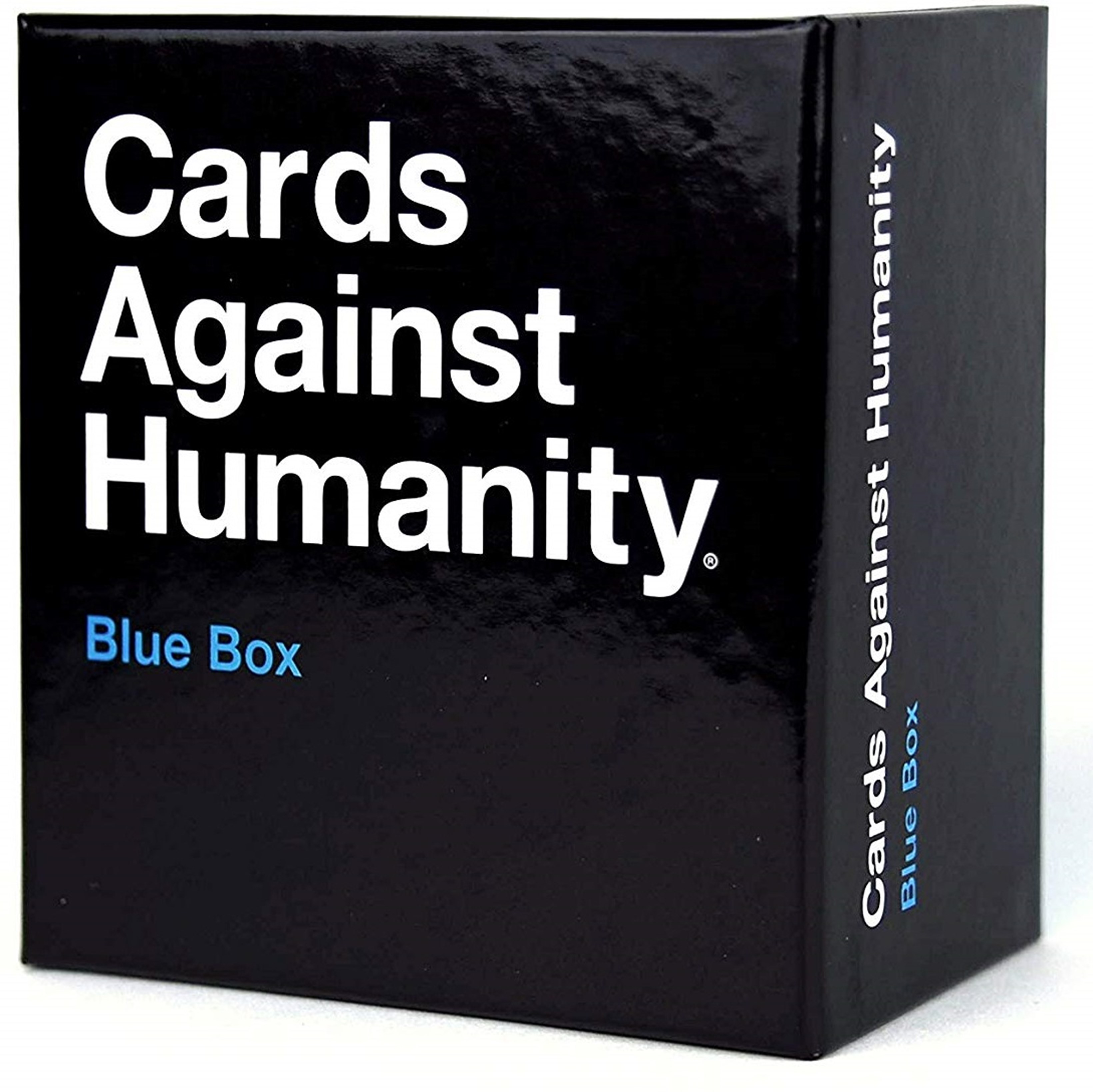 Cards Against Humanity: Blue Box - 1