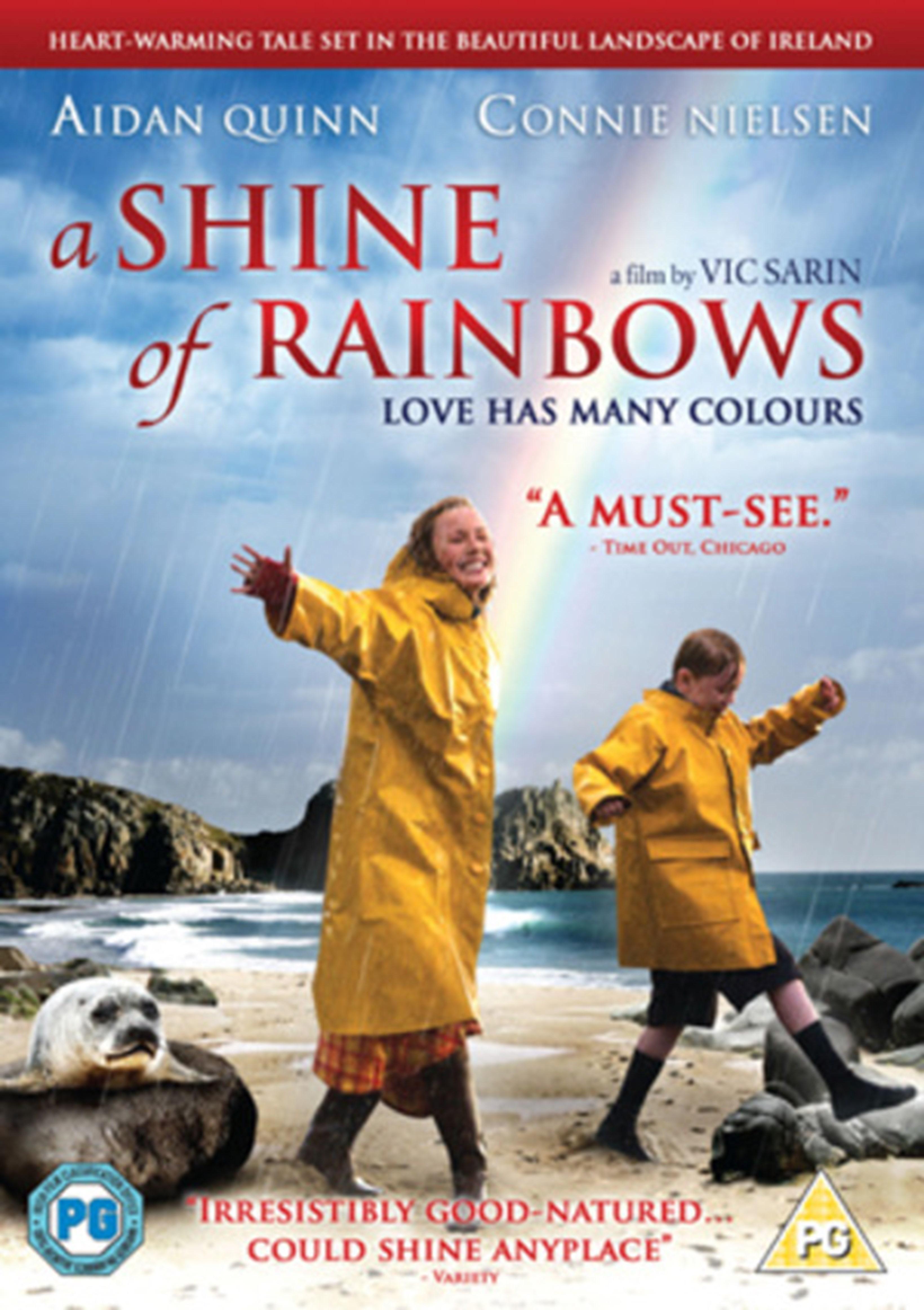 A Shine of Rainbows - 1