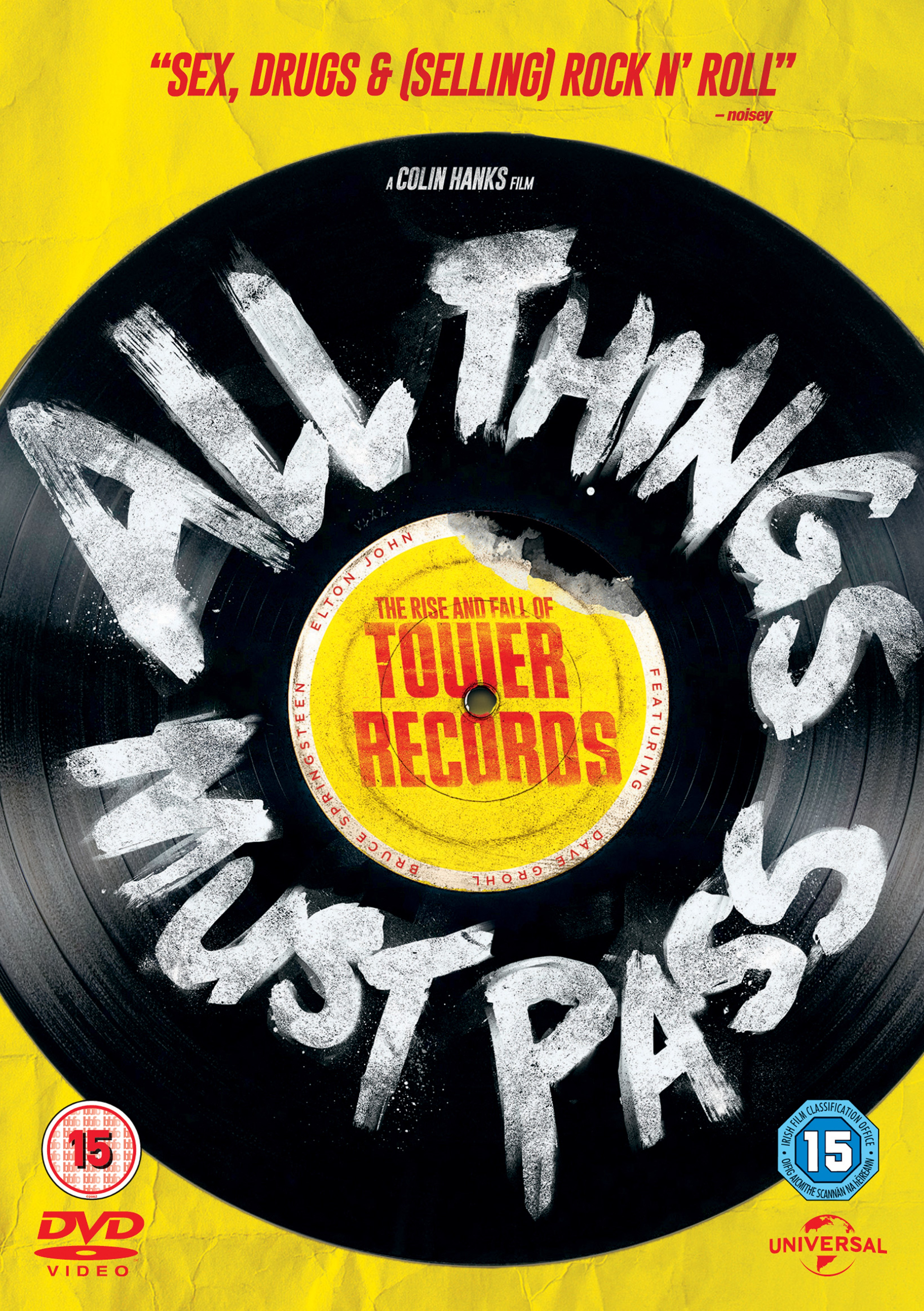 All Things Must Pass (hmv Exclusive) - 1