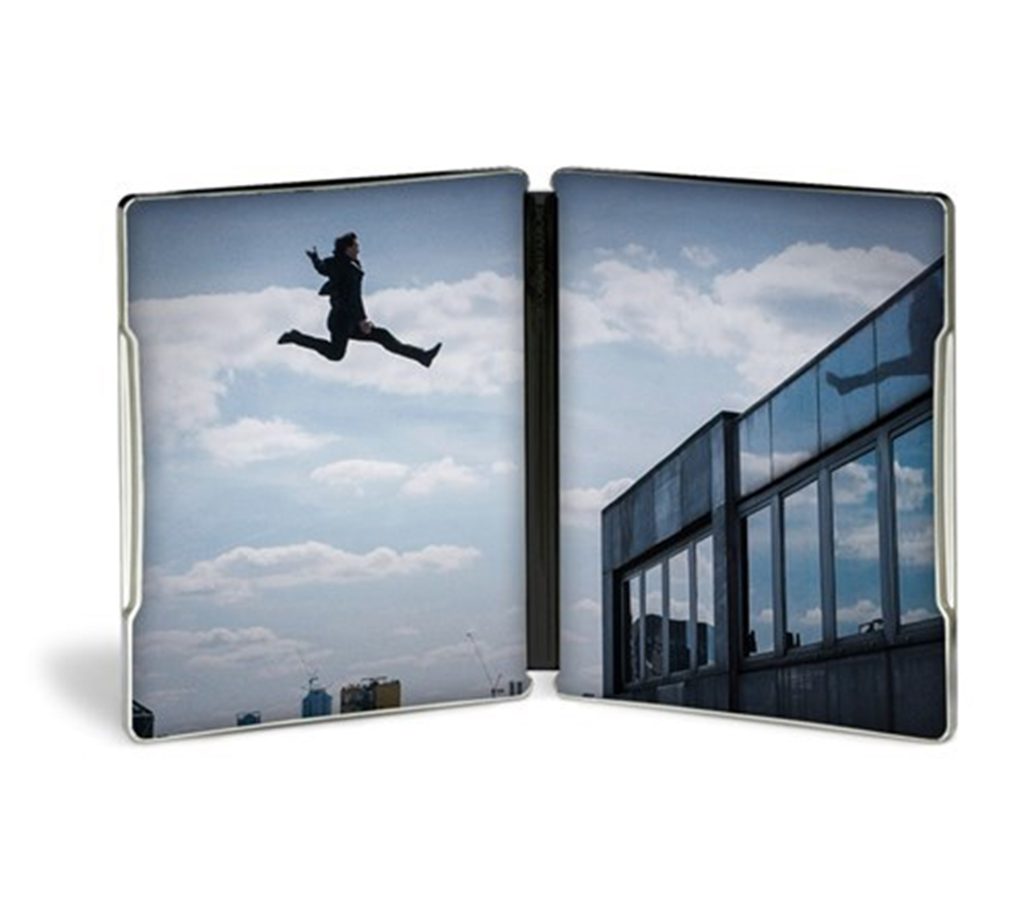 Mission: Impossible - Fallout (hmv Exclusive) 4K Ultra HD Steelbook - 2