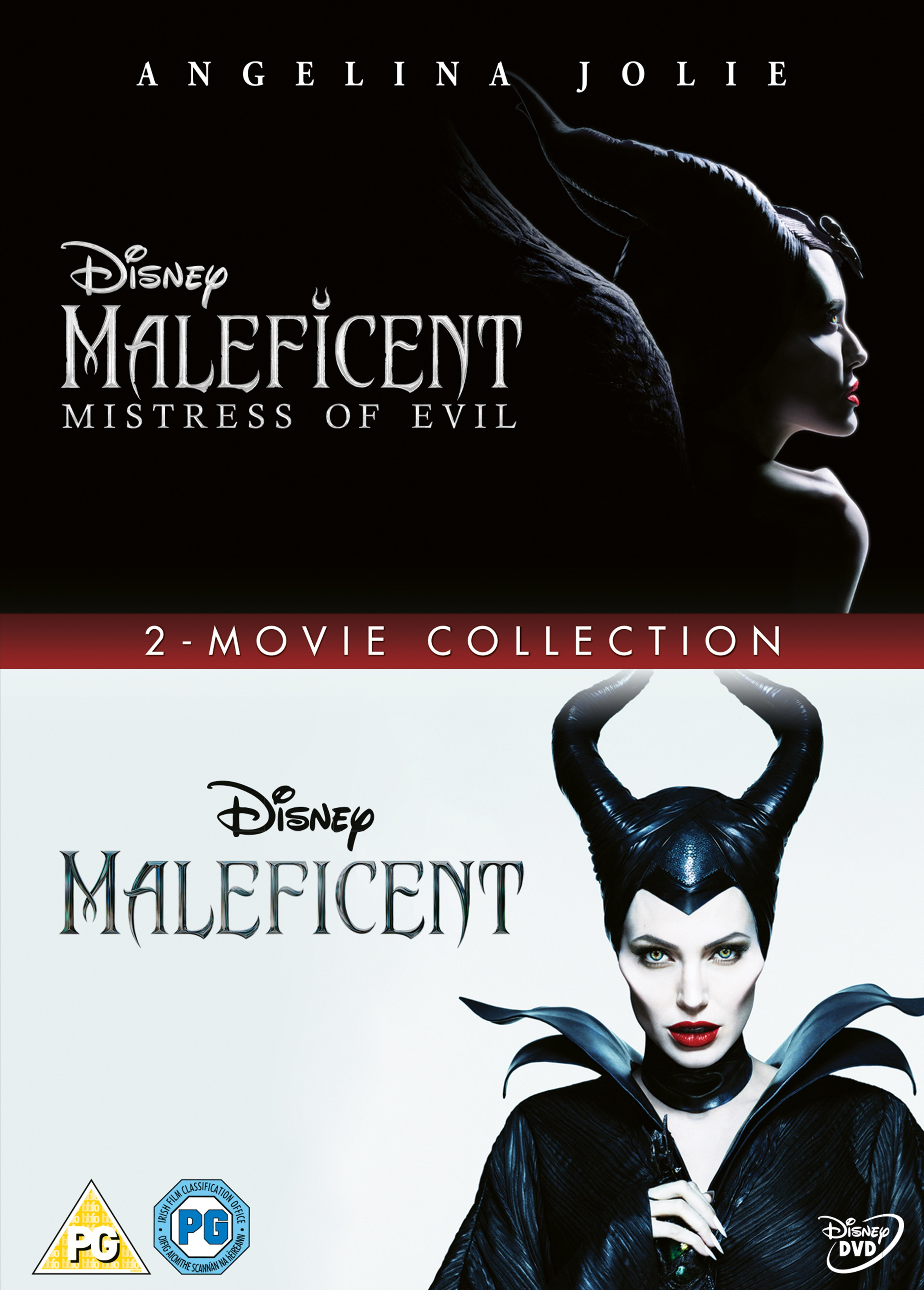 Maleficent: 2-movie Collection - 1
