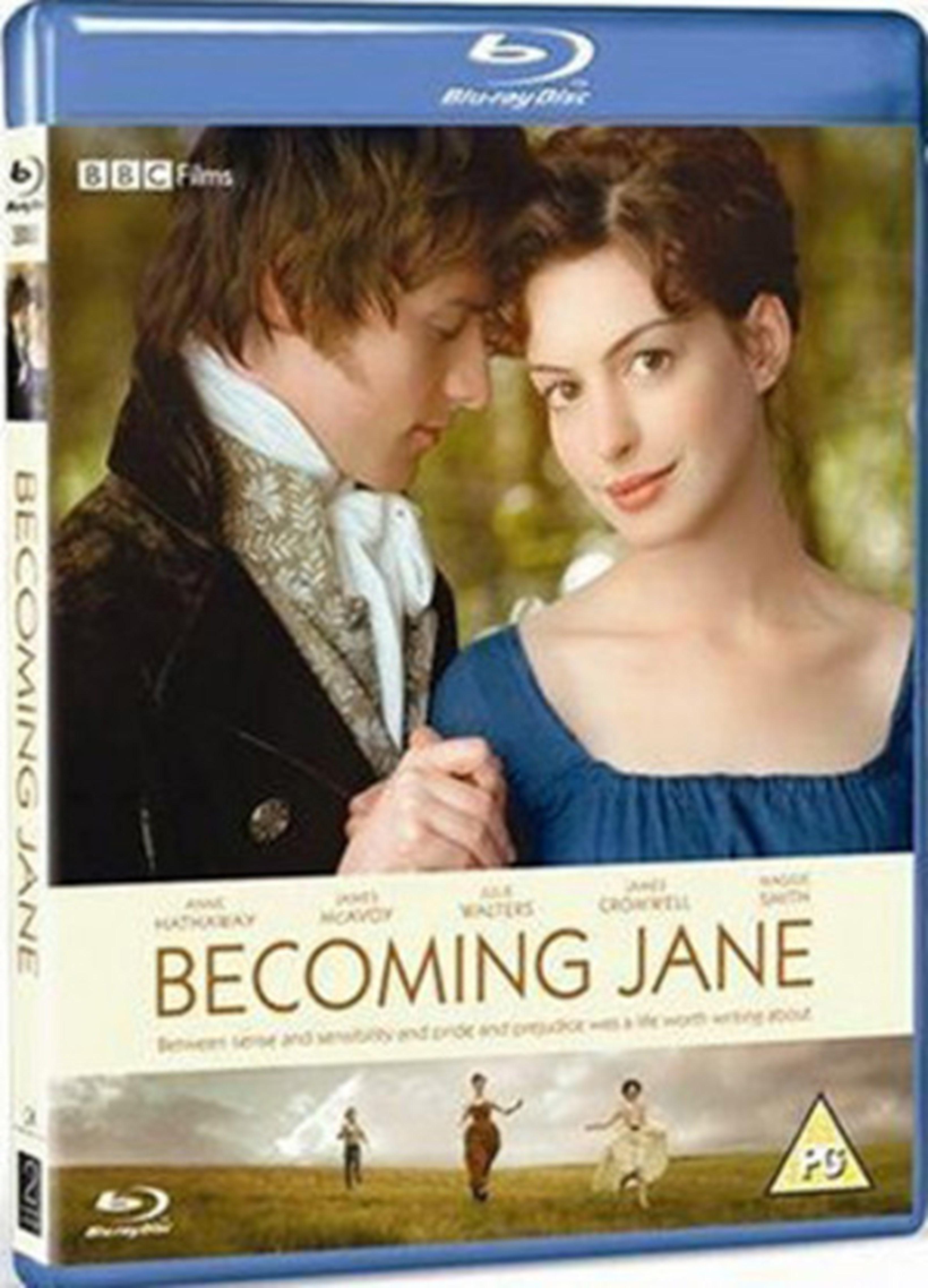 Becoming Jane - 1
