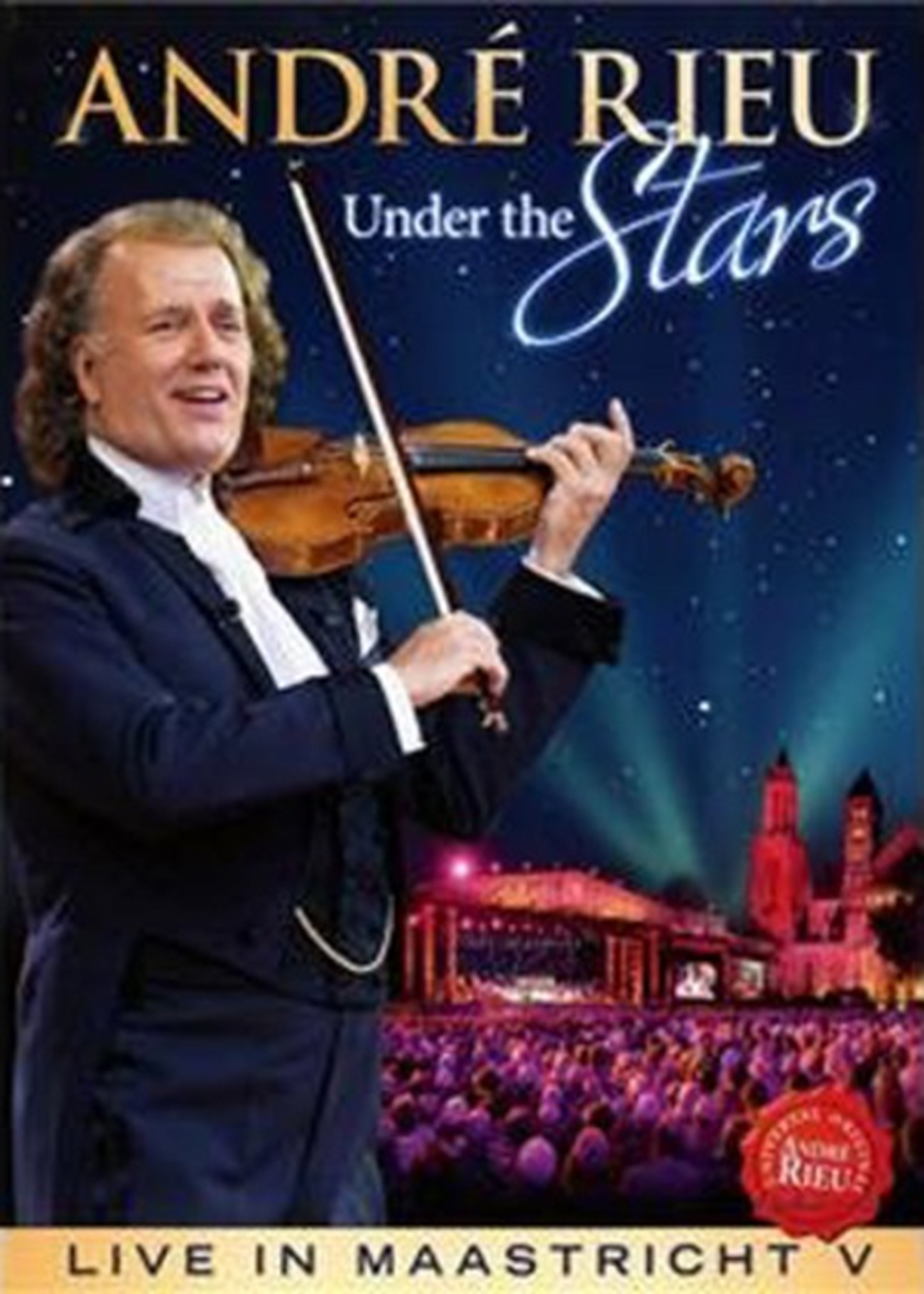 Andre Rieu: Under the Stars - Live in Maastricht - 1