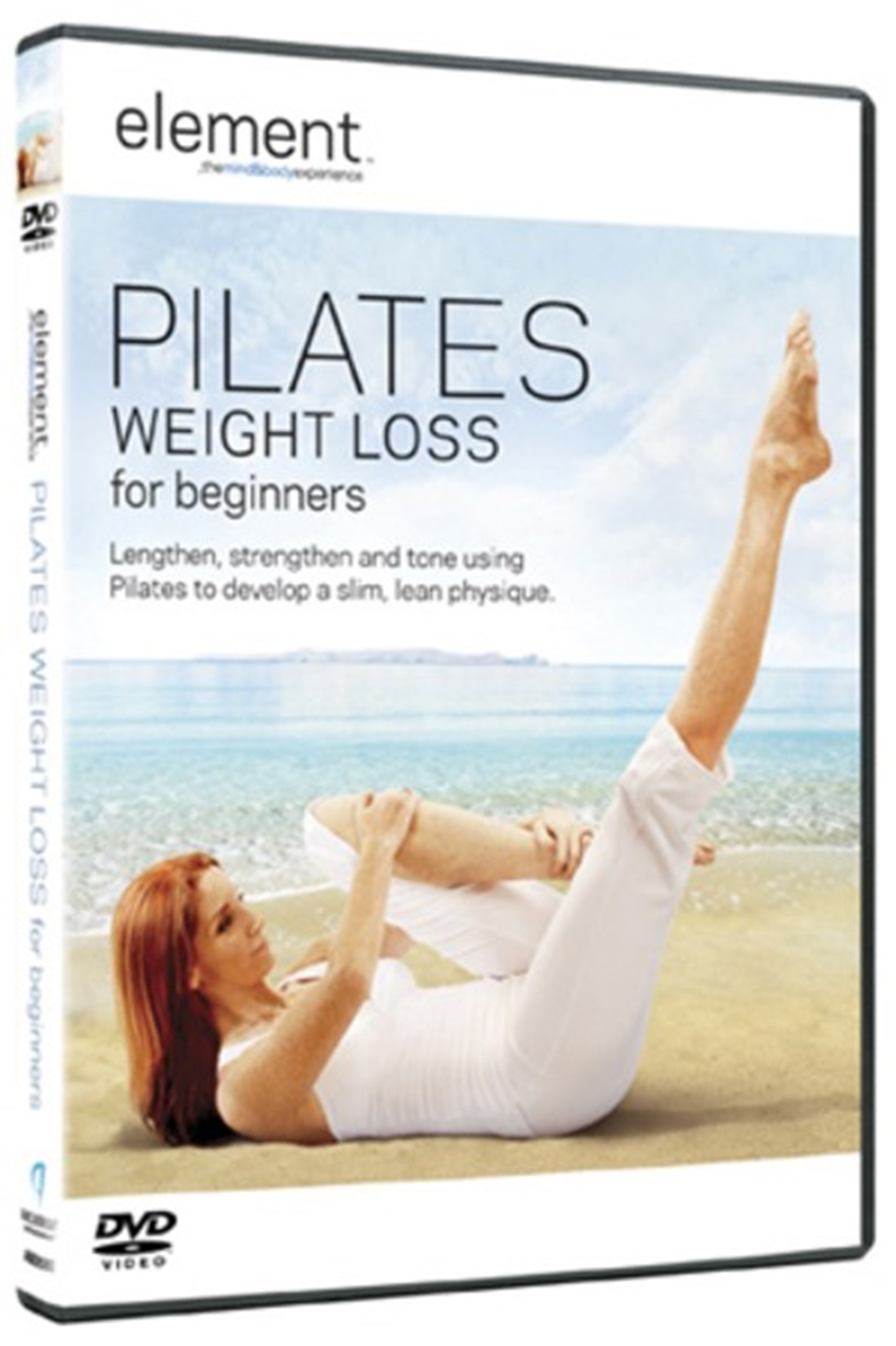 Element: Pilates Weight Loss for Beginners - 1