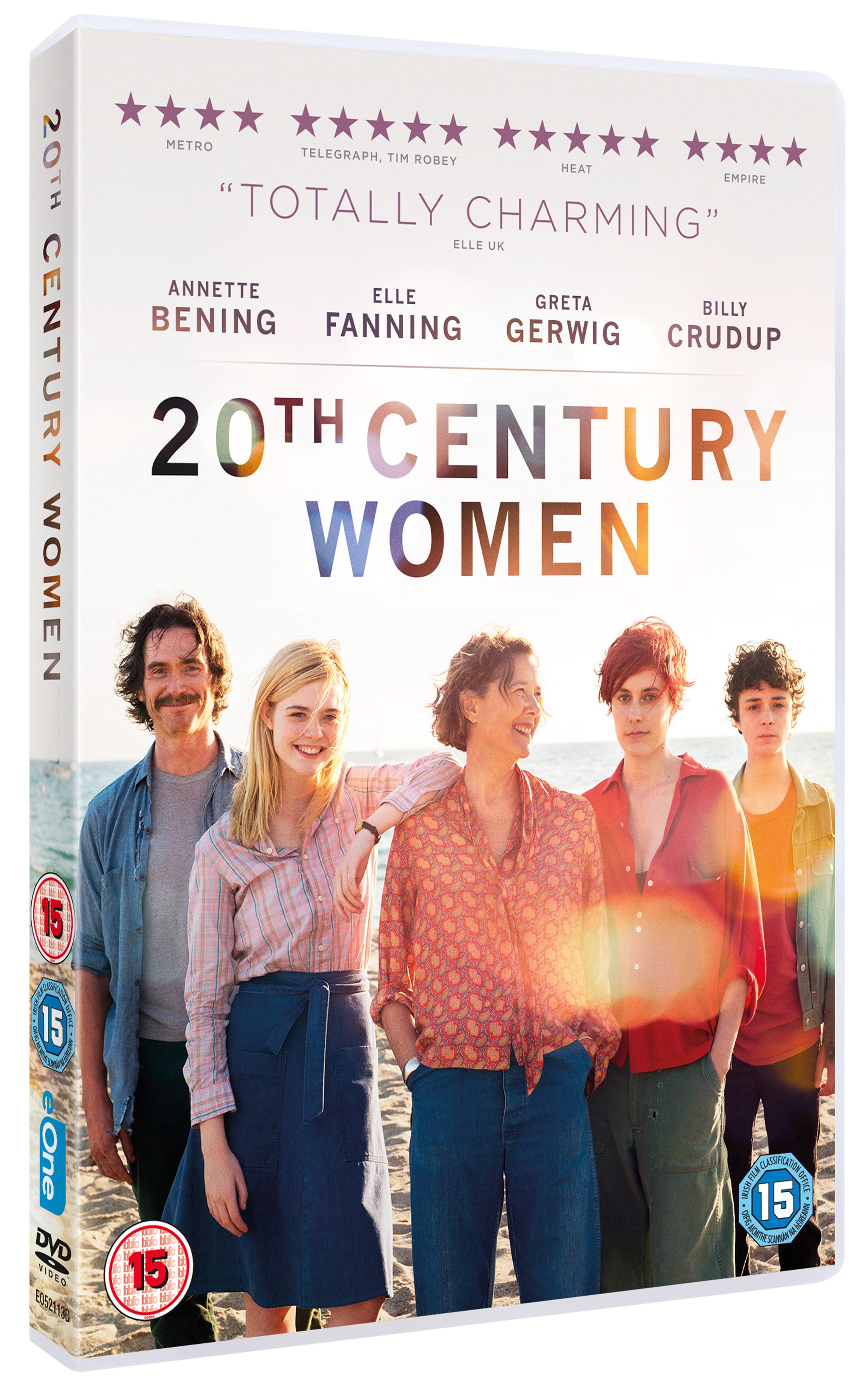 20th Century Women - 2