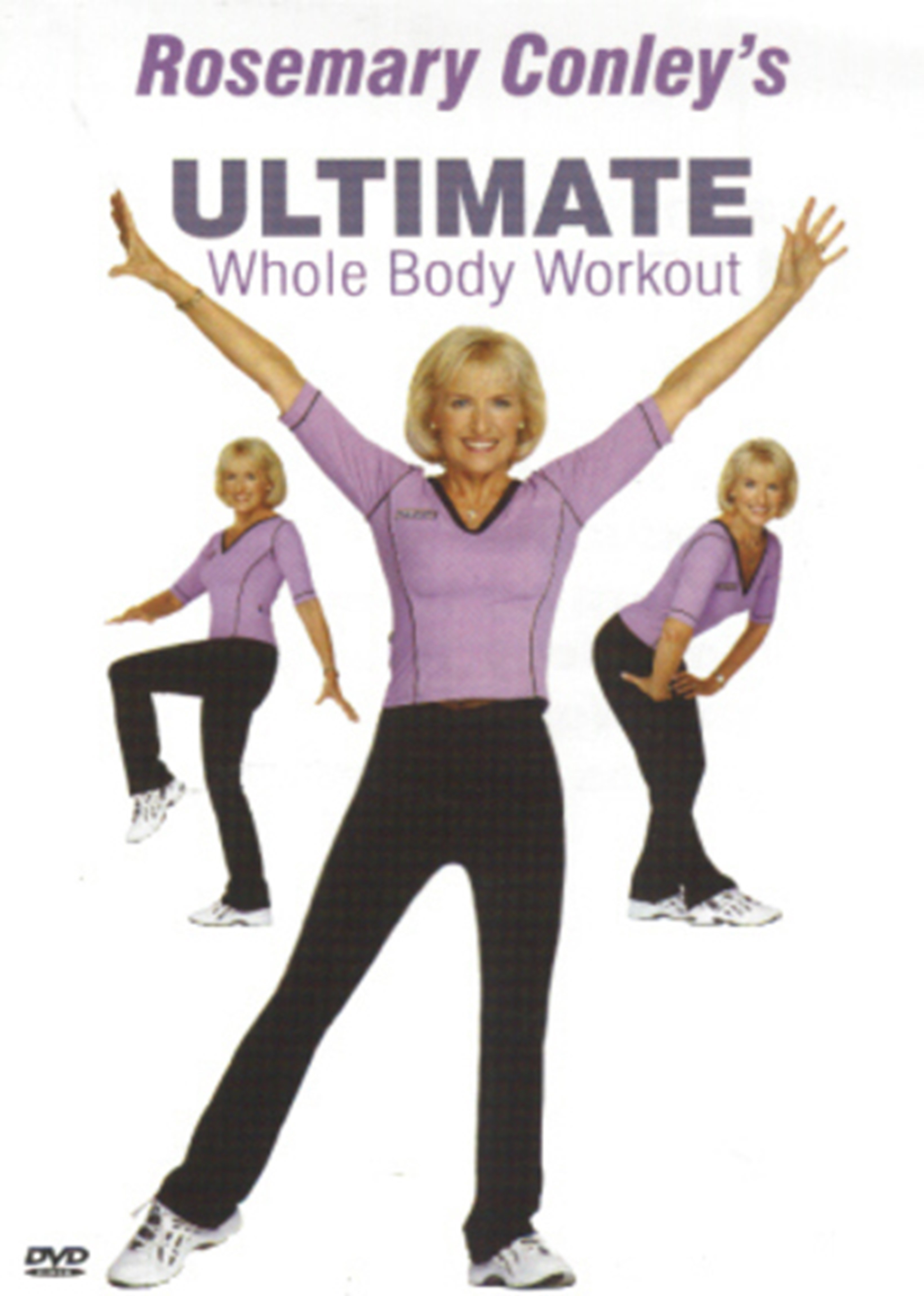 Rosemary Conley: Ultimate Whole Body Workout - 1