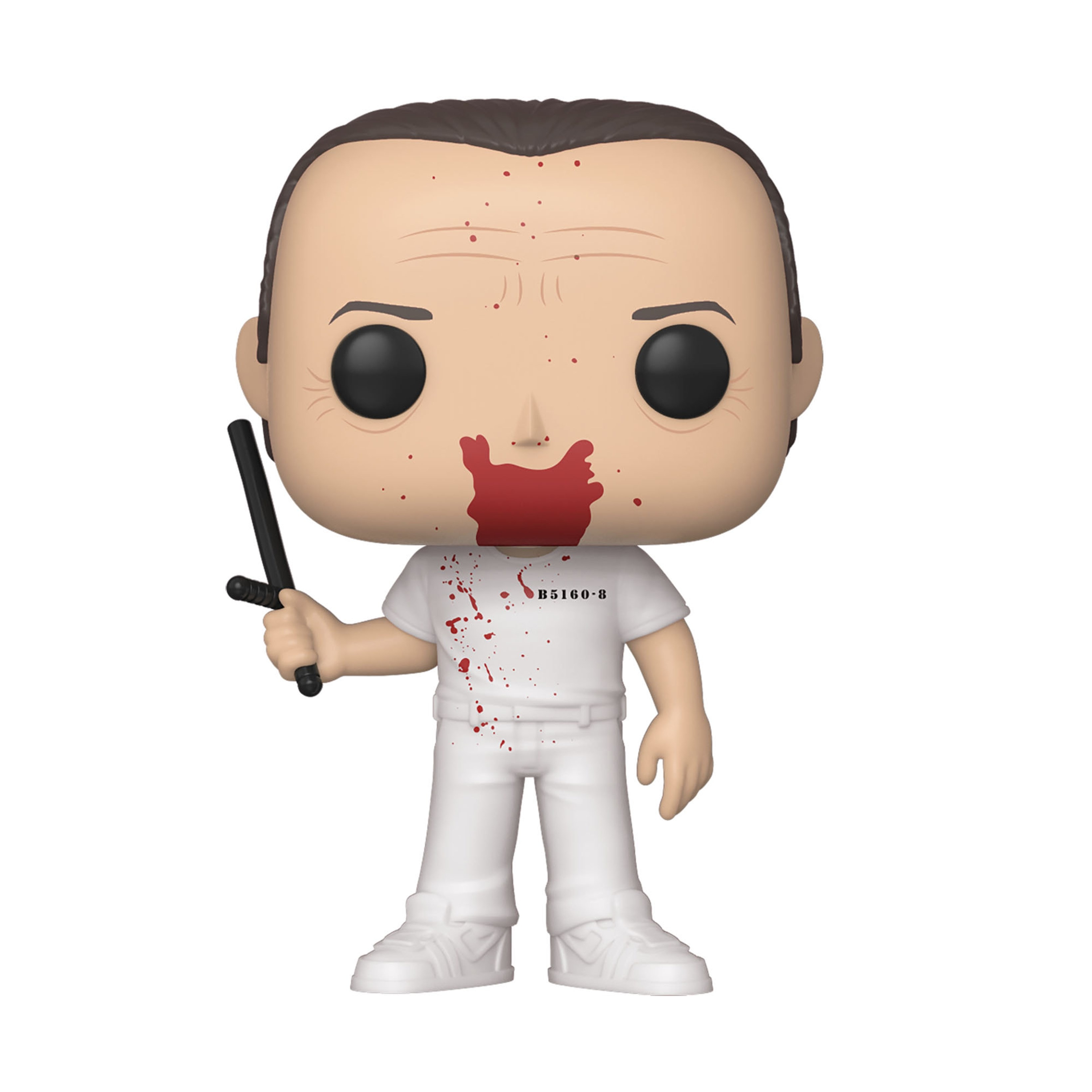 Pop Vinyl: Hannibal Lecter (788): Silence Of The Lambs - 1
