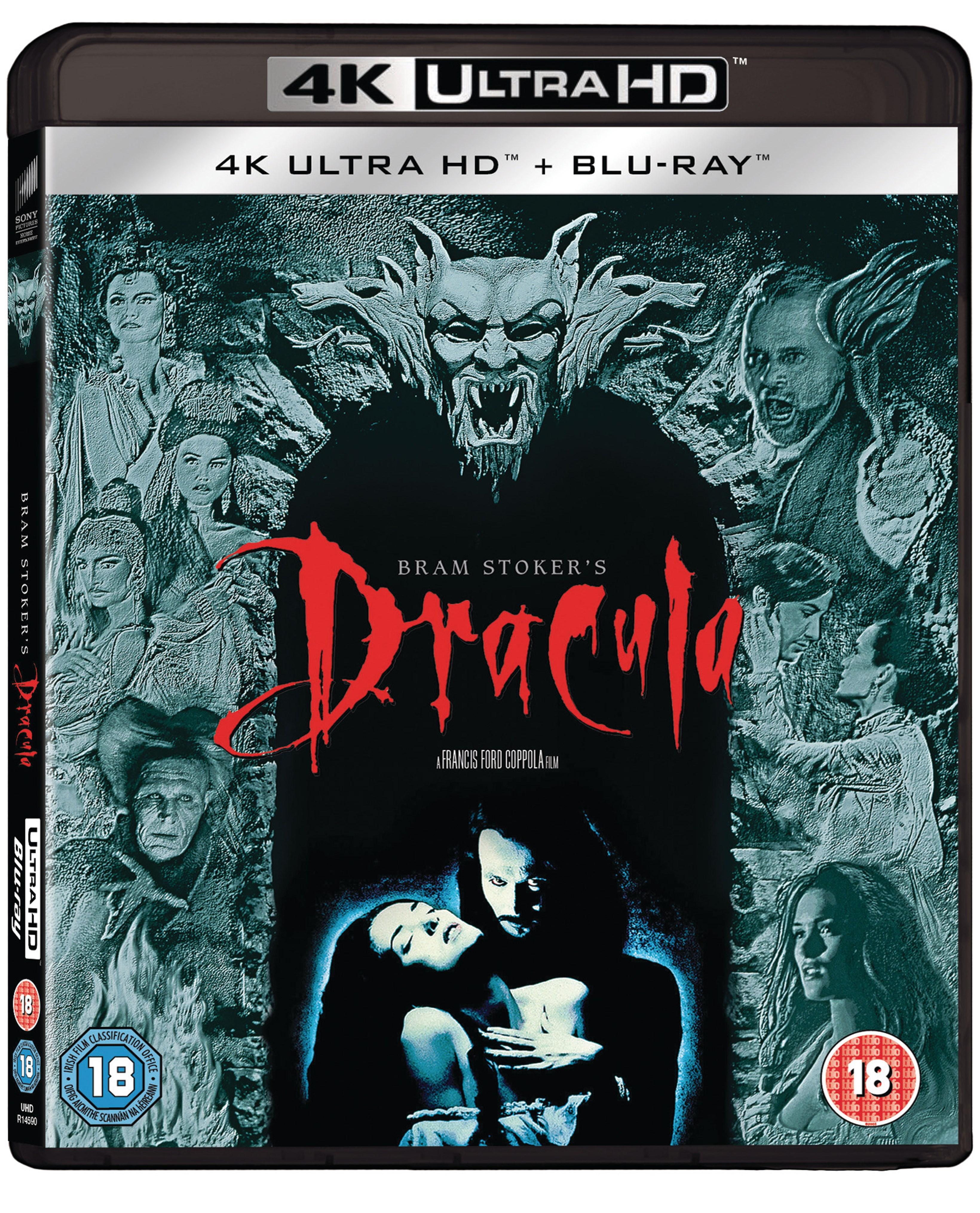 Bram Stoker's Dracula - 2