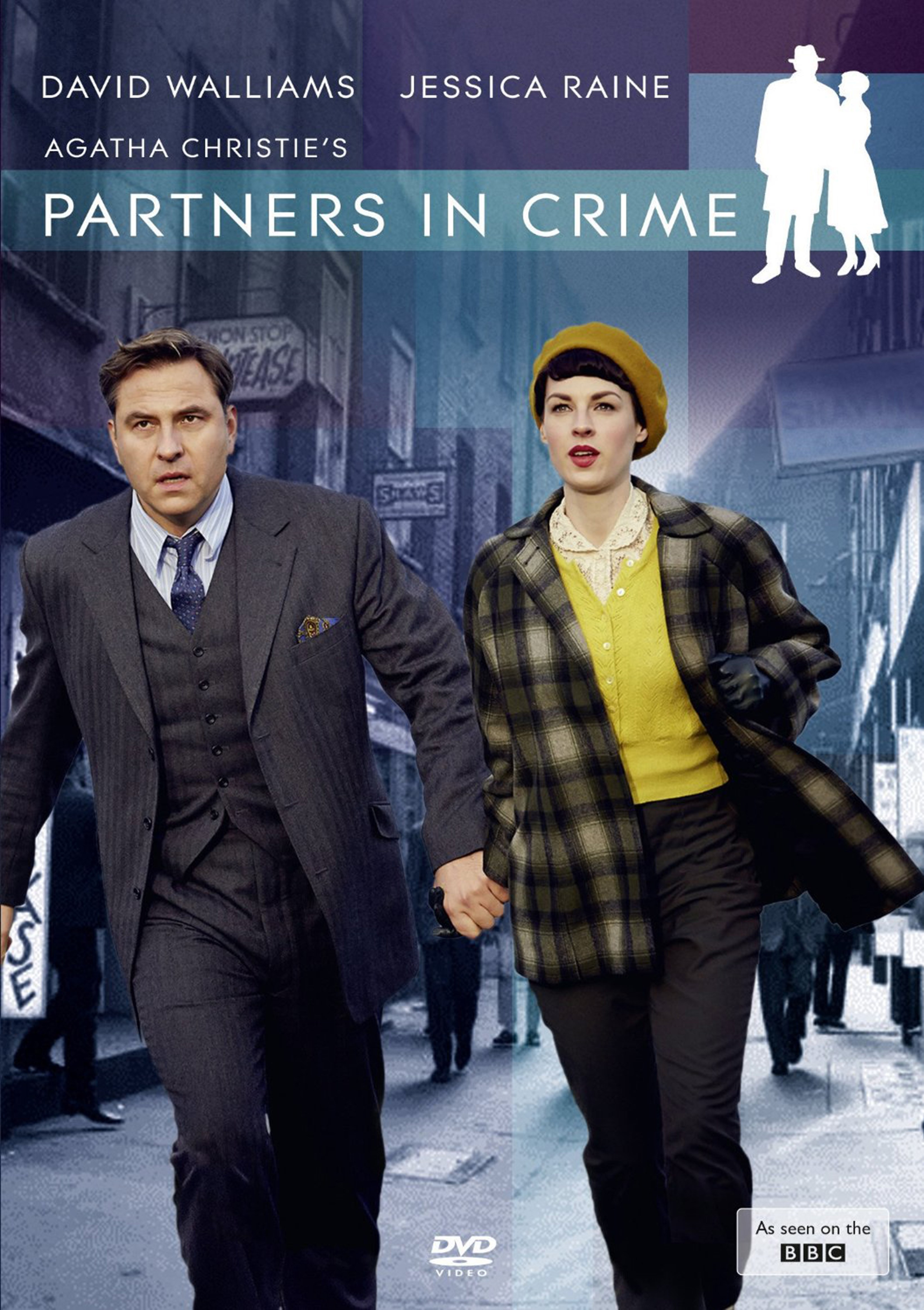 Agatha Christie's Partners in Crime - 1