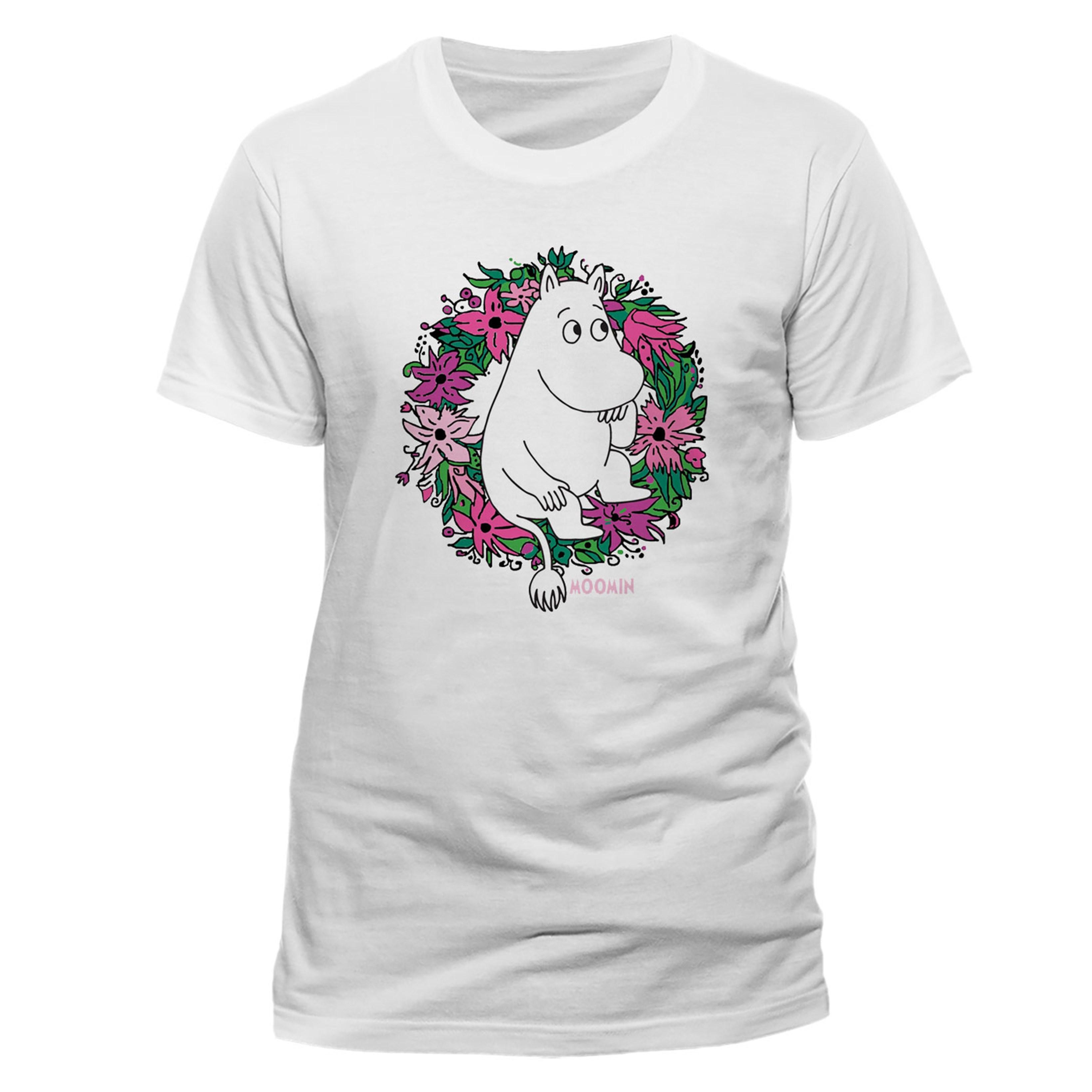 Moomin: Wreath (Small) - 1