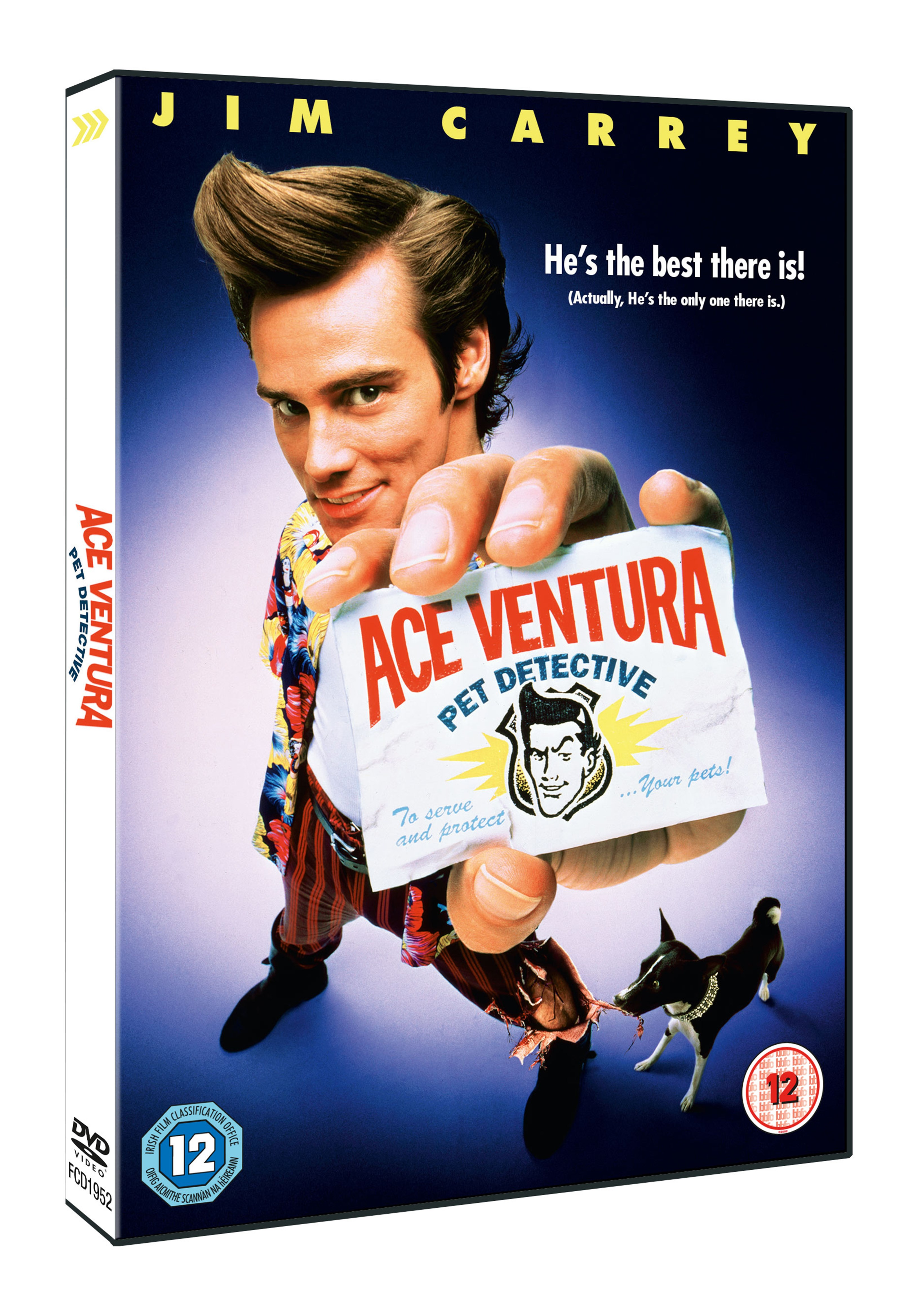 Ace Ventura: Pet Detective - 2