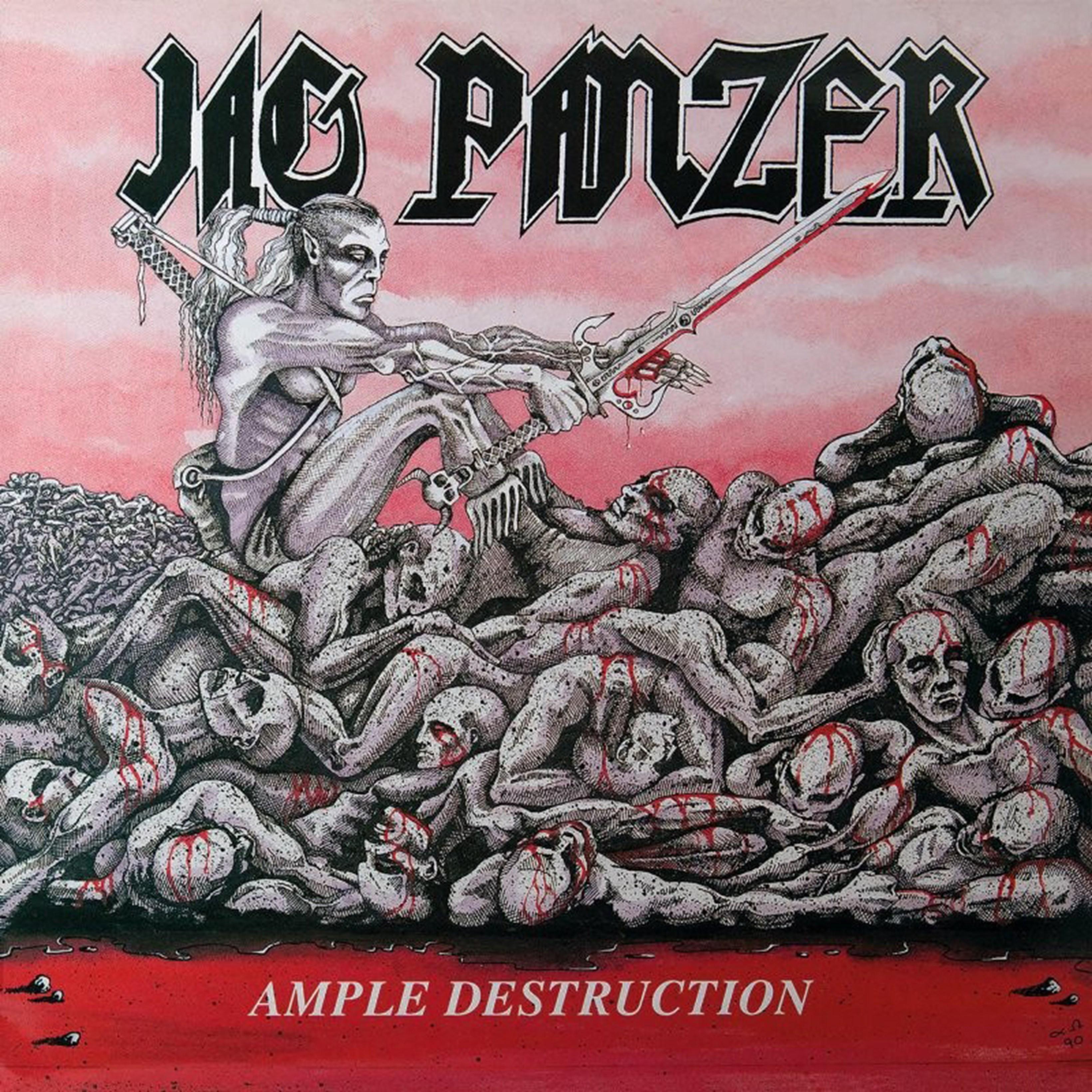 Ample Destruction - 1