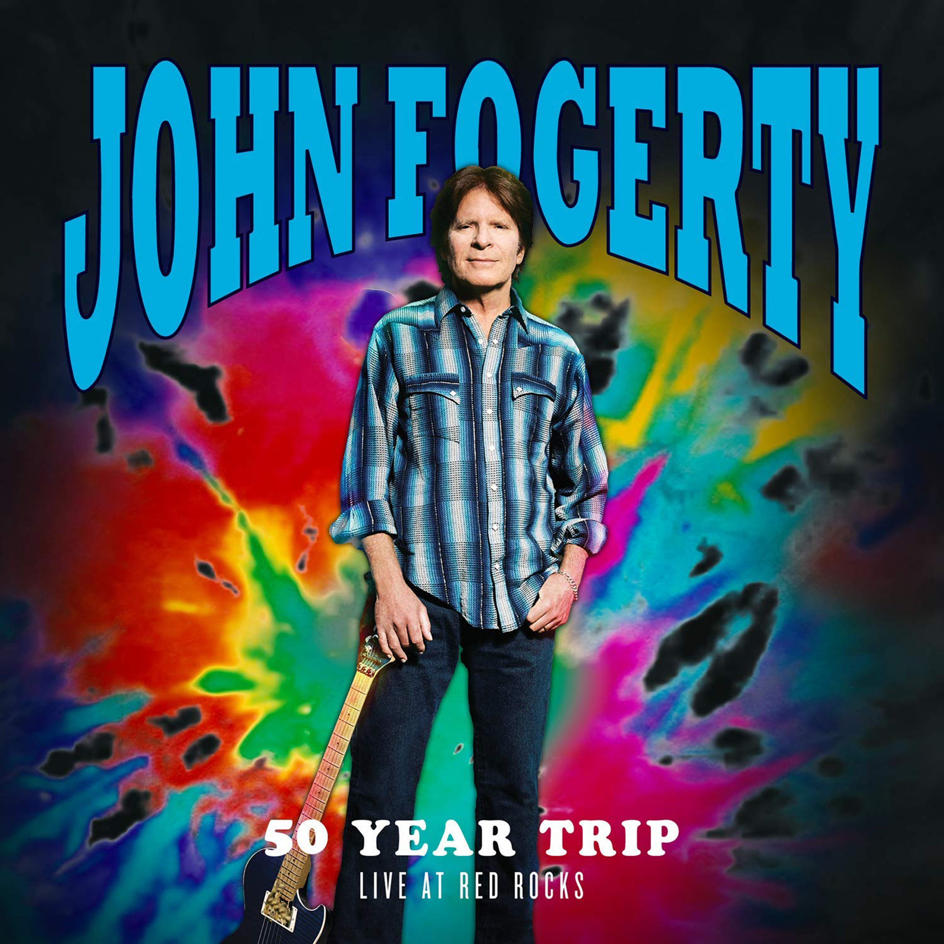 50 Year Trip: Live at Red Rocks - 1
