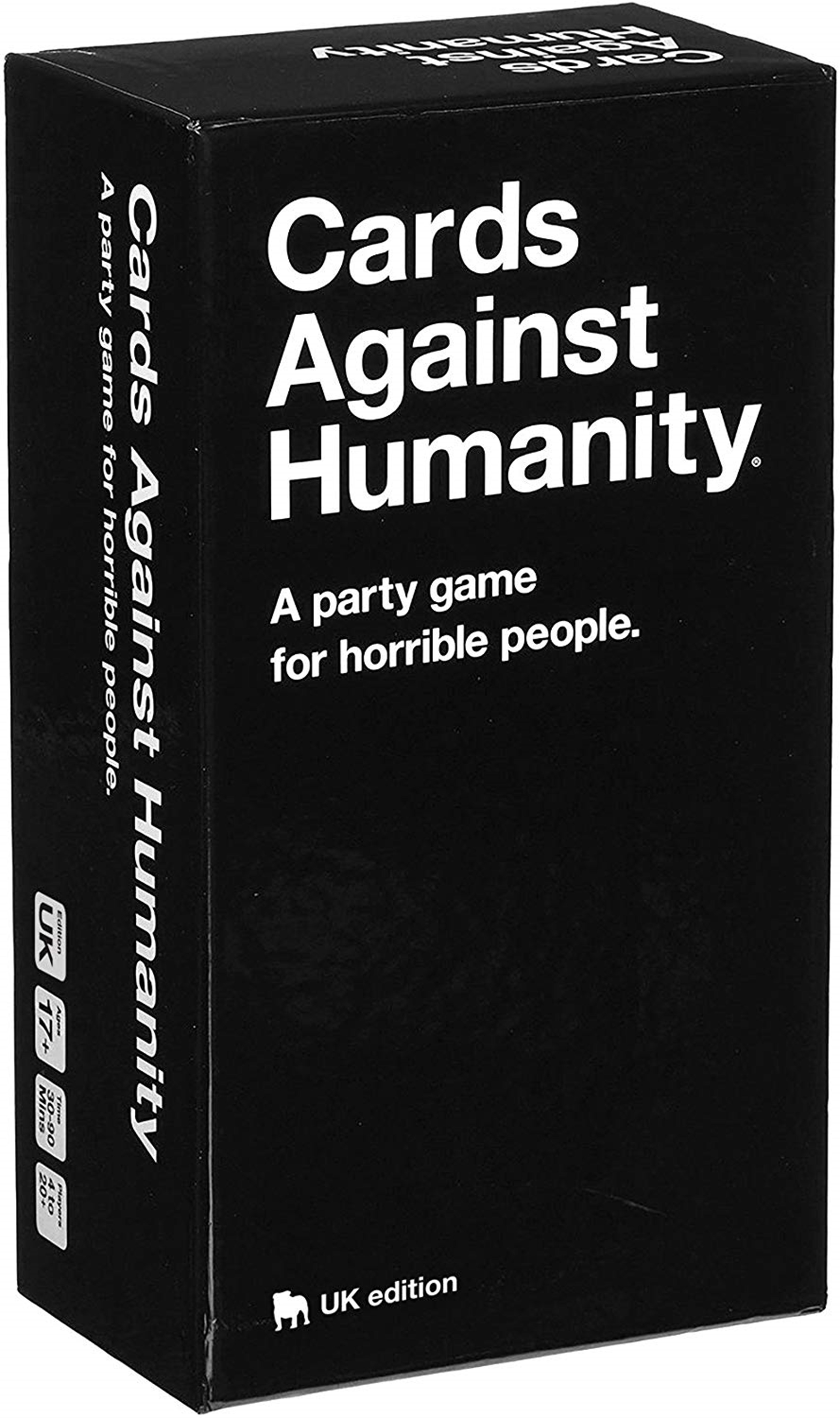 Cards Against Humanity: UK Edition 2.0 - 2