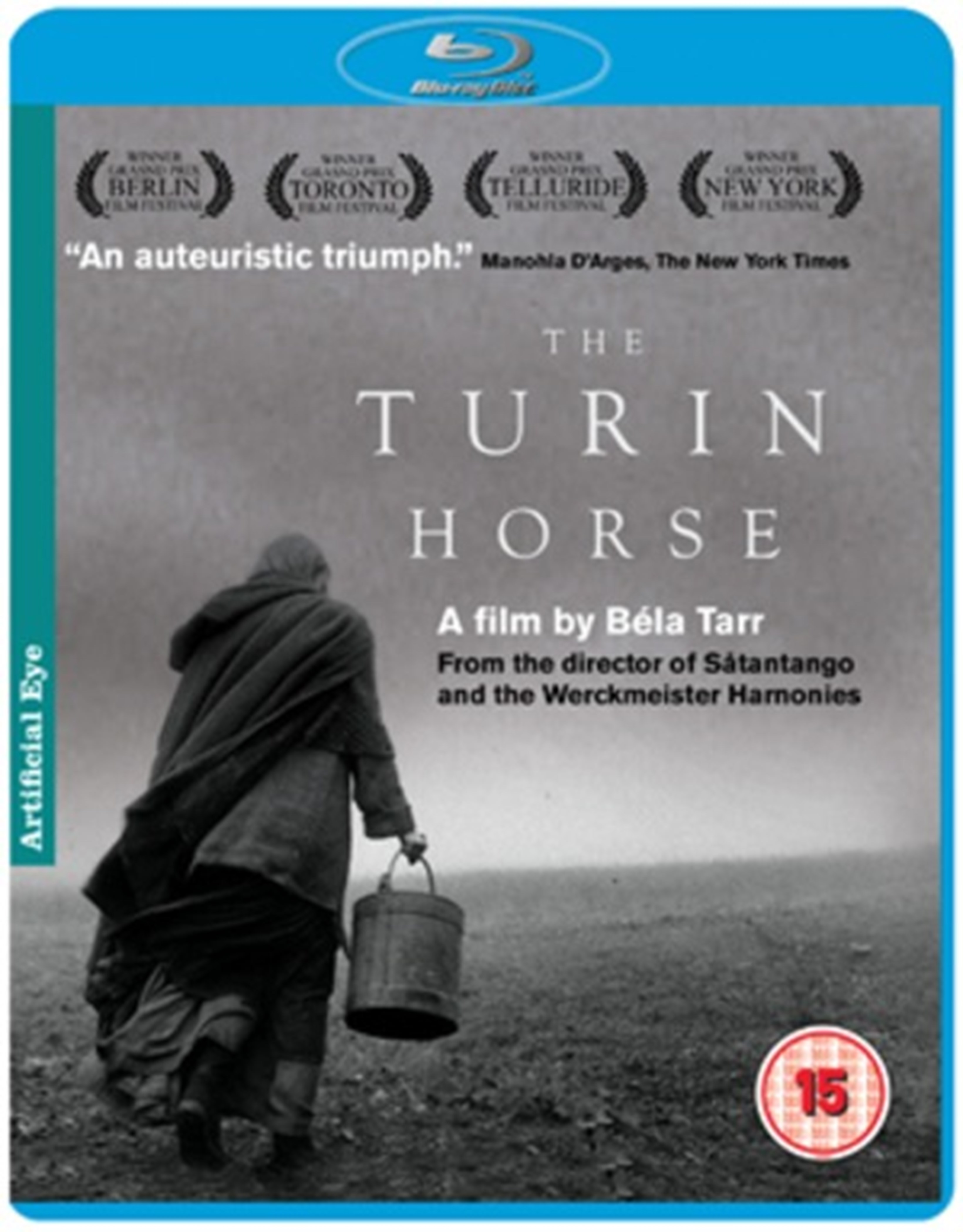The Turin Horse - 1
