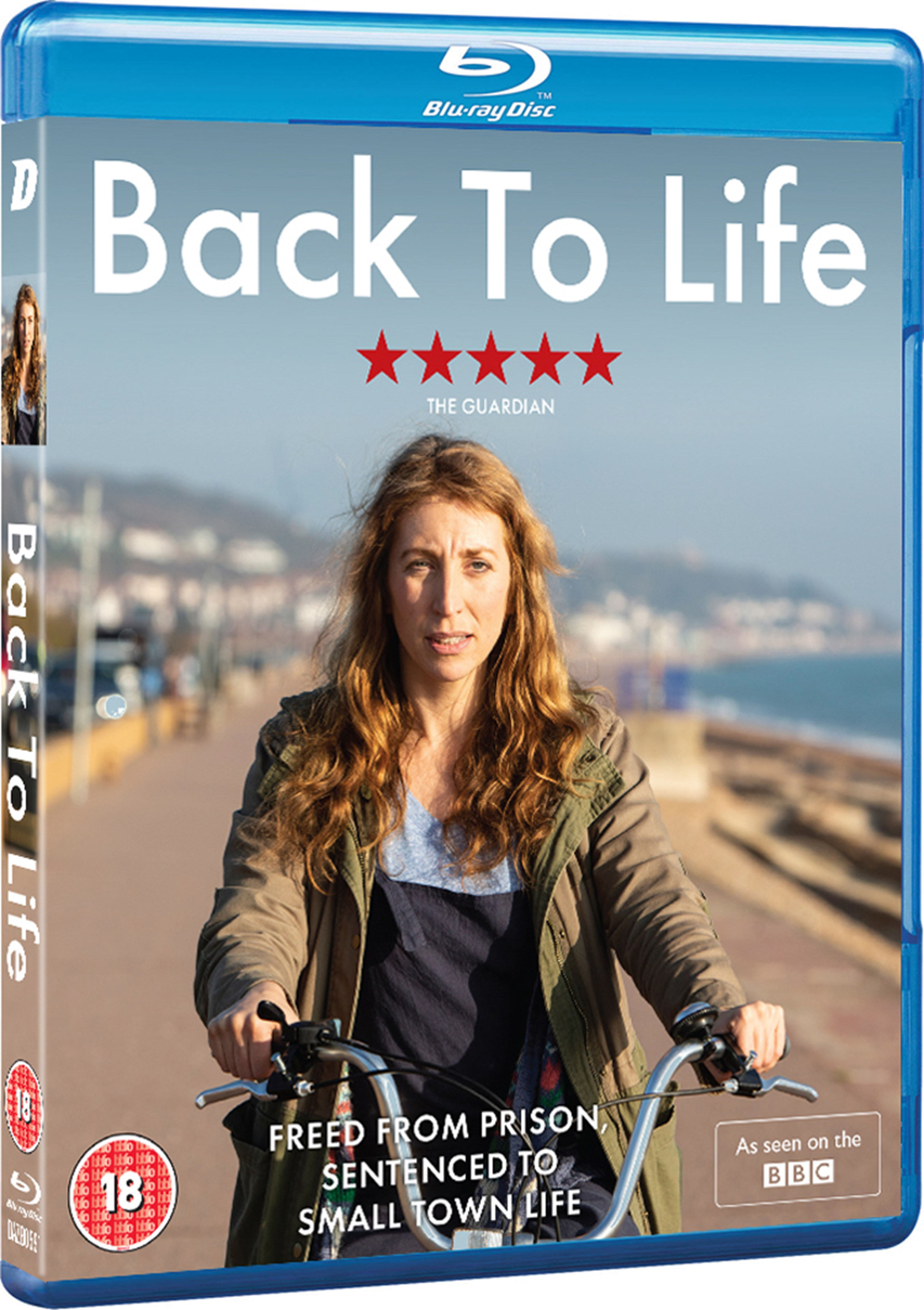 Back to Life - 2