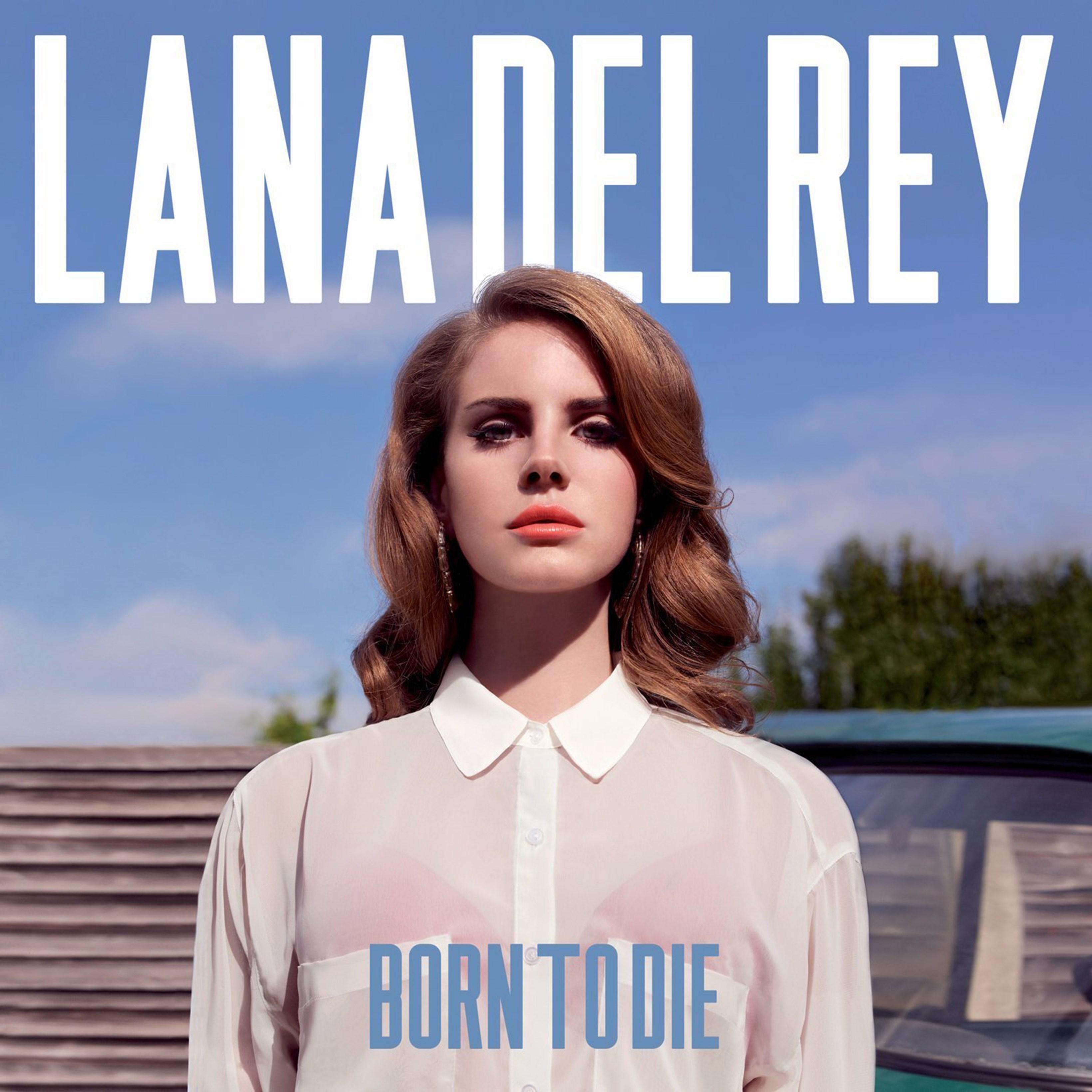 Born to Die - 1