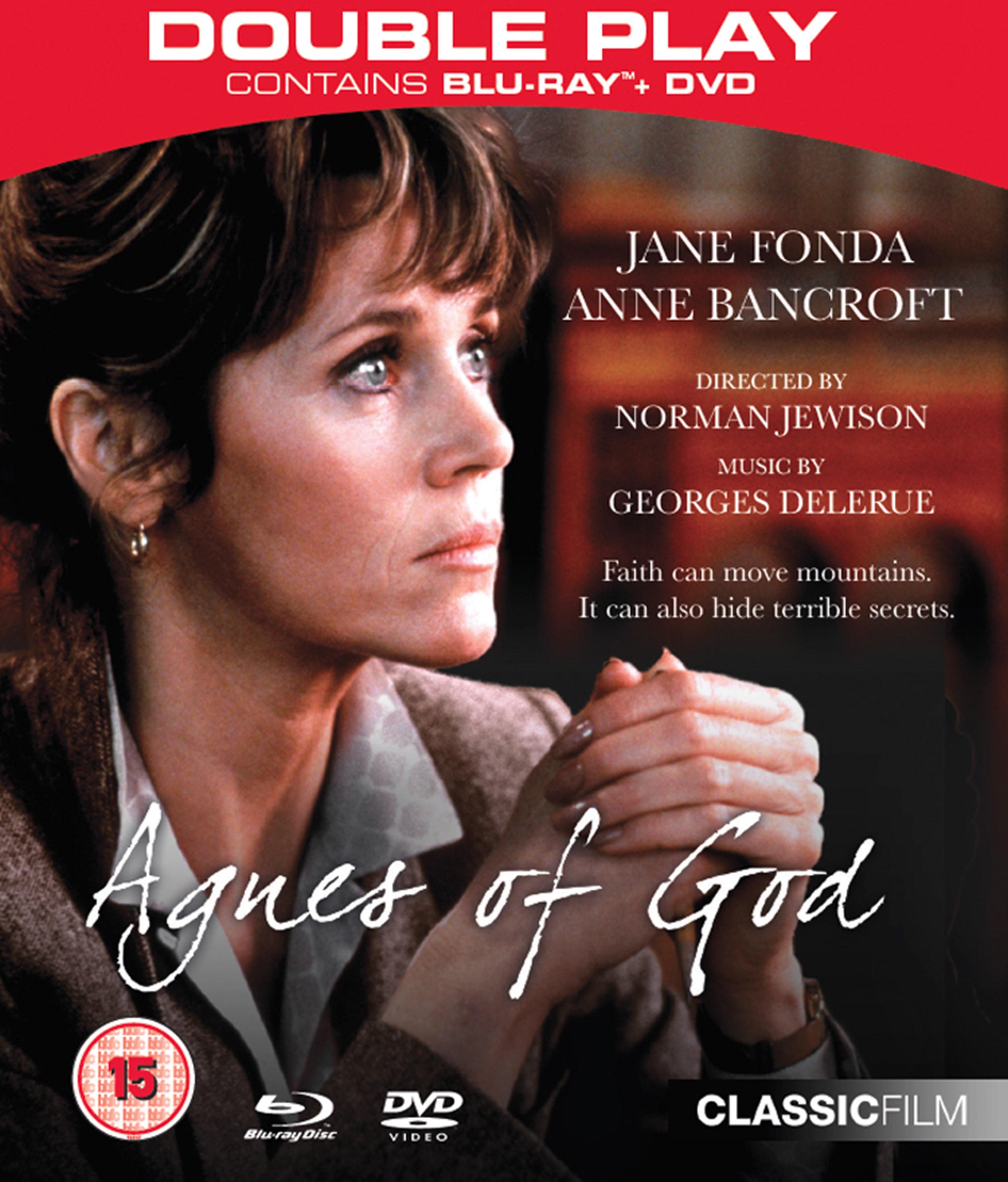 Agnes of God - 1