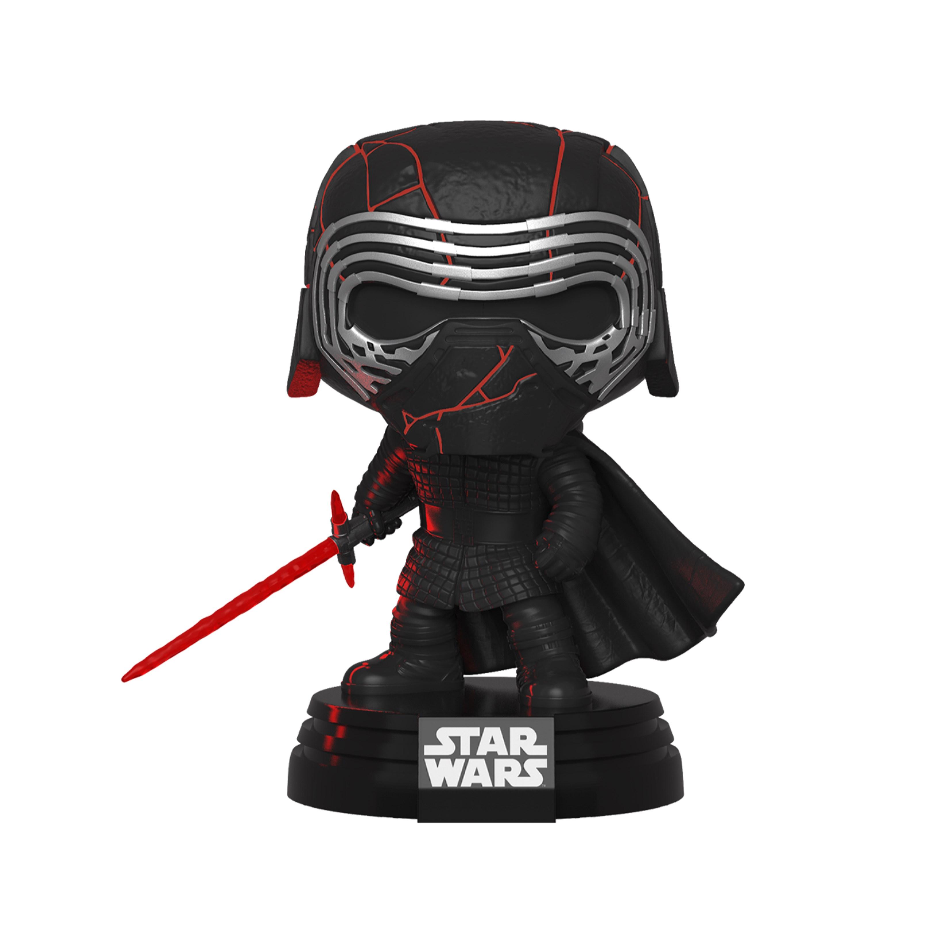 Pop Vinyl: Kylo Ren Light & Sound (308):Rise Of Skywalker: Star Wars - 1