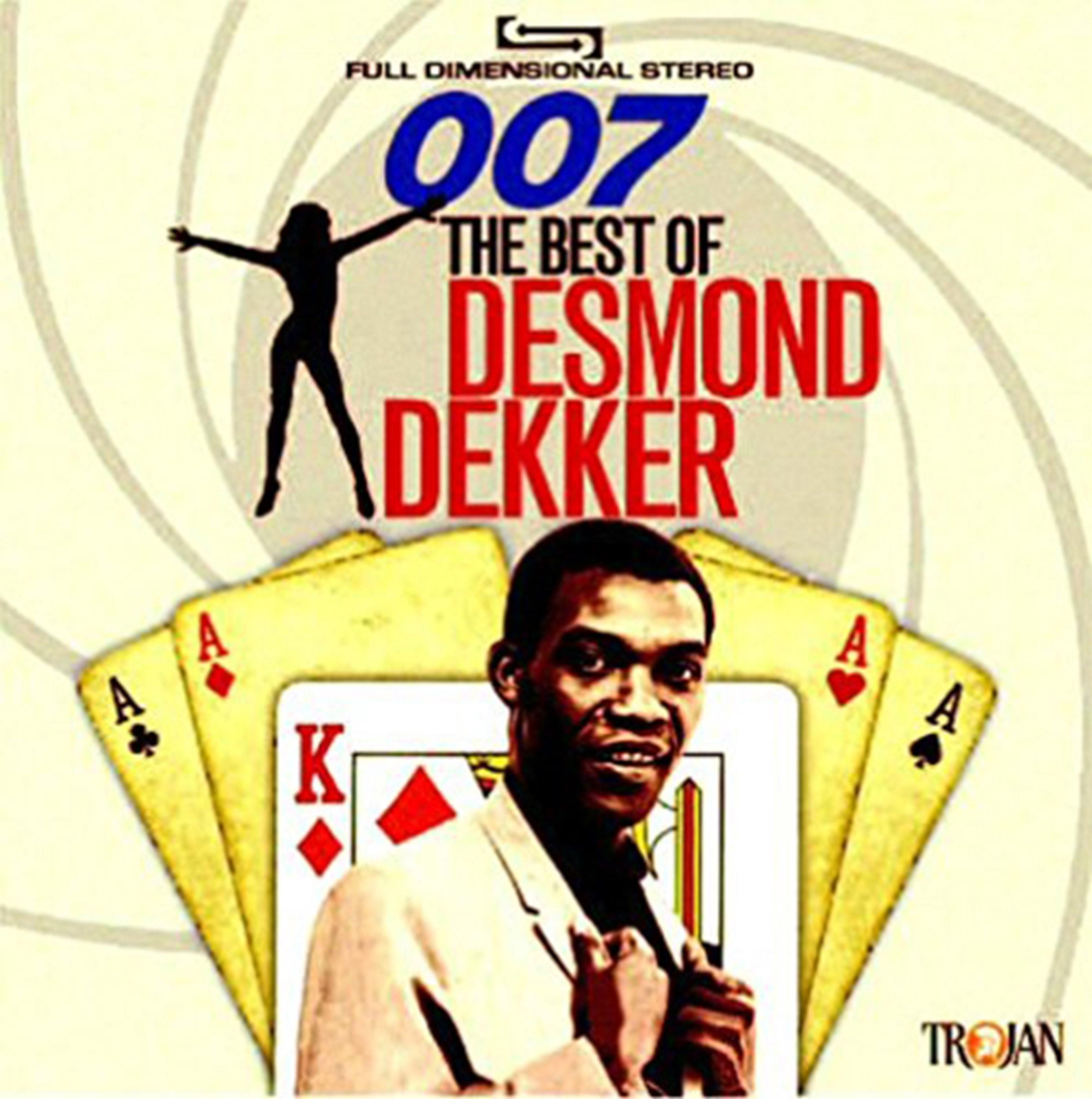 007: The Best of Desmond Dekker - 1