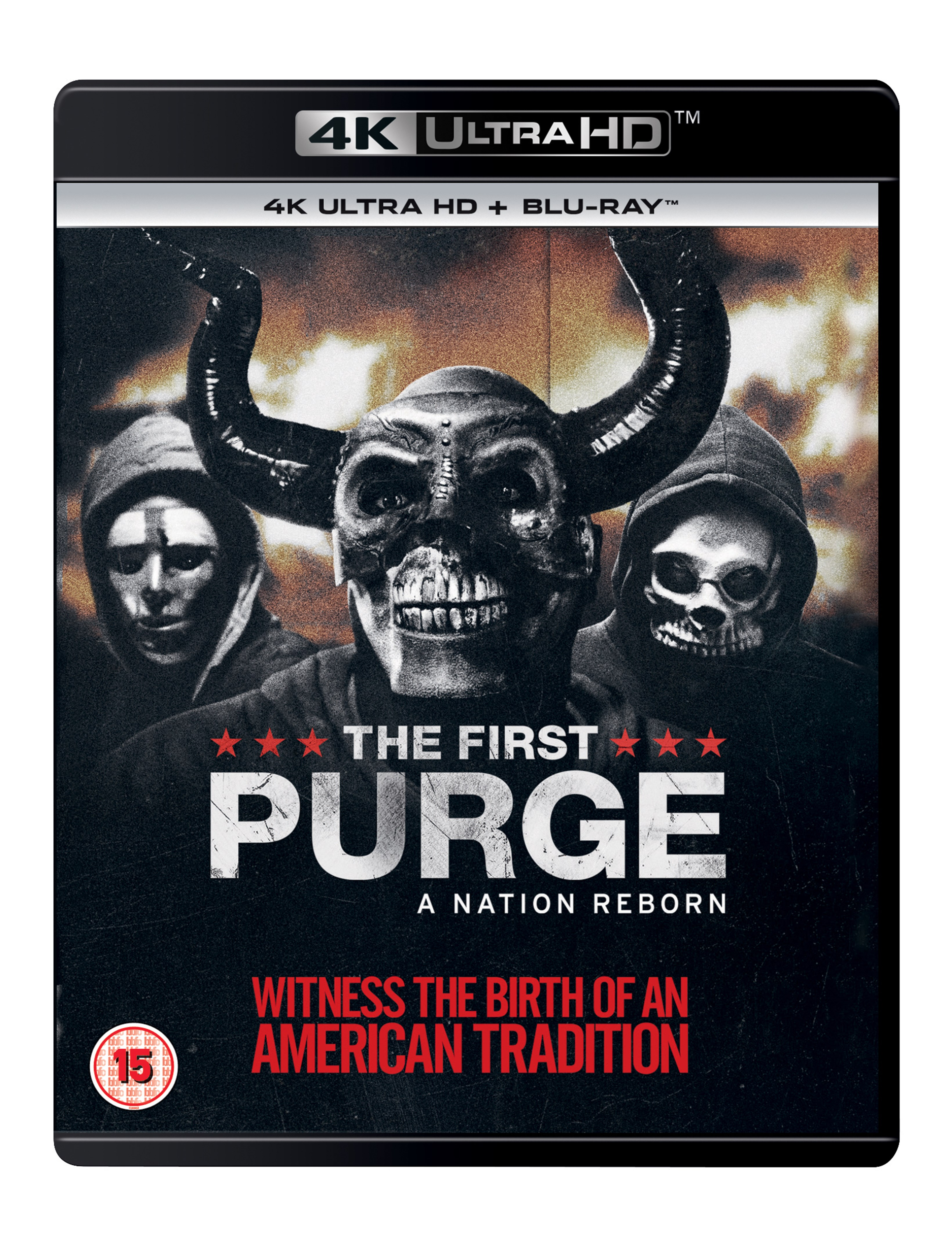 The First Purge - 1