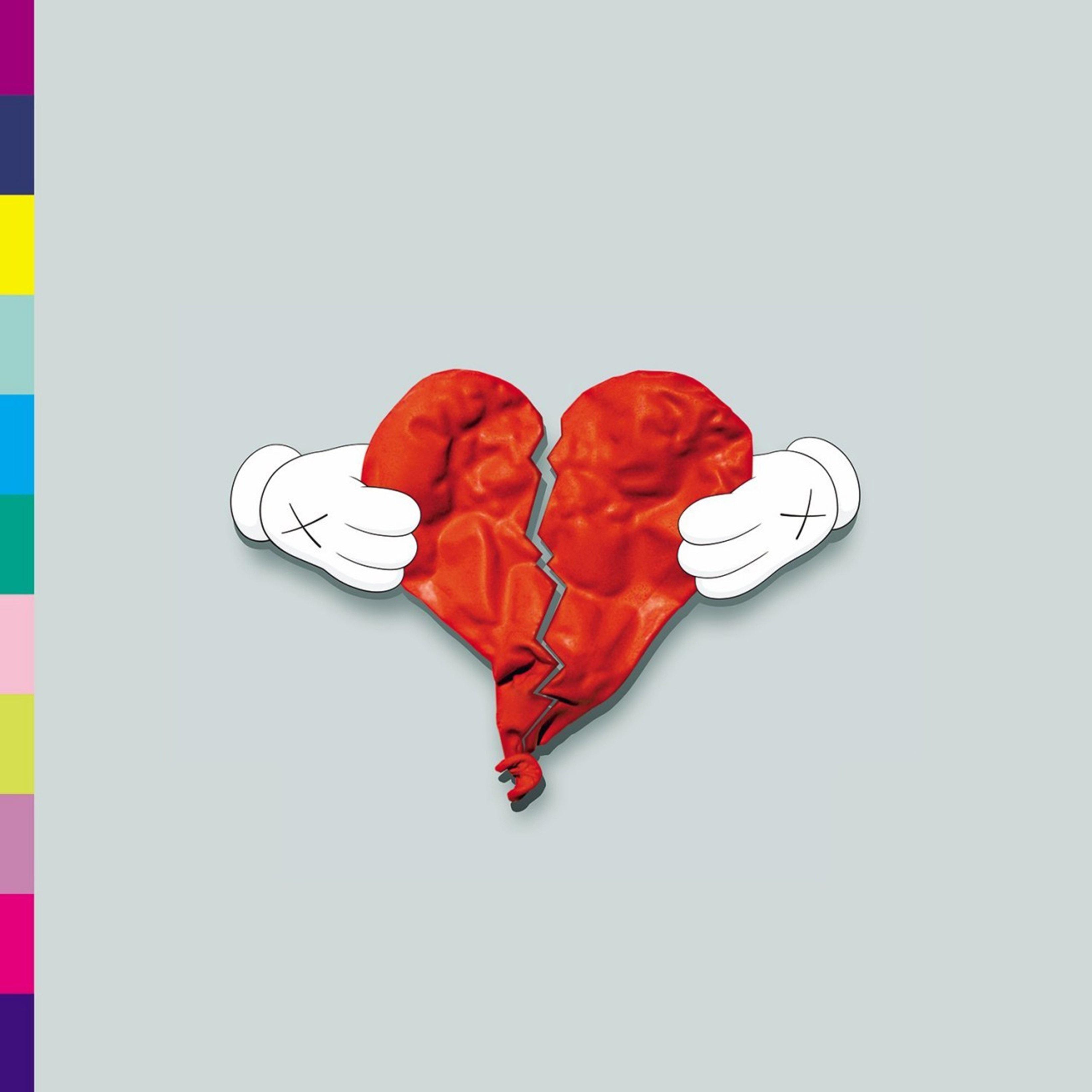 808s & Heartbreak - 1