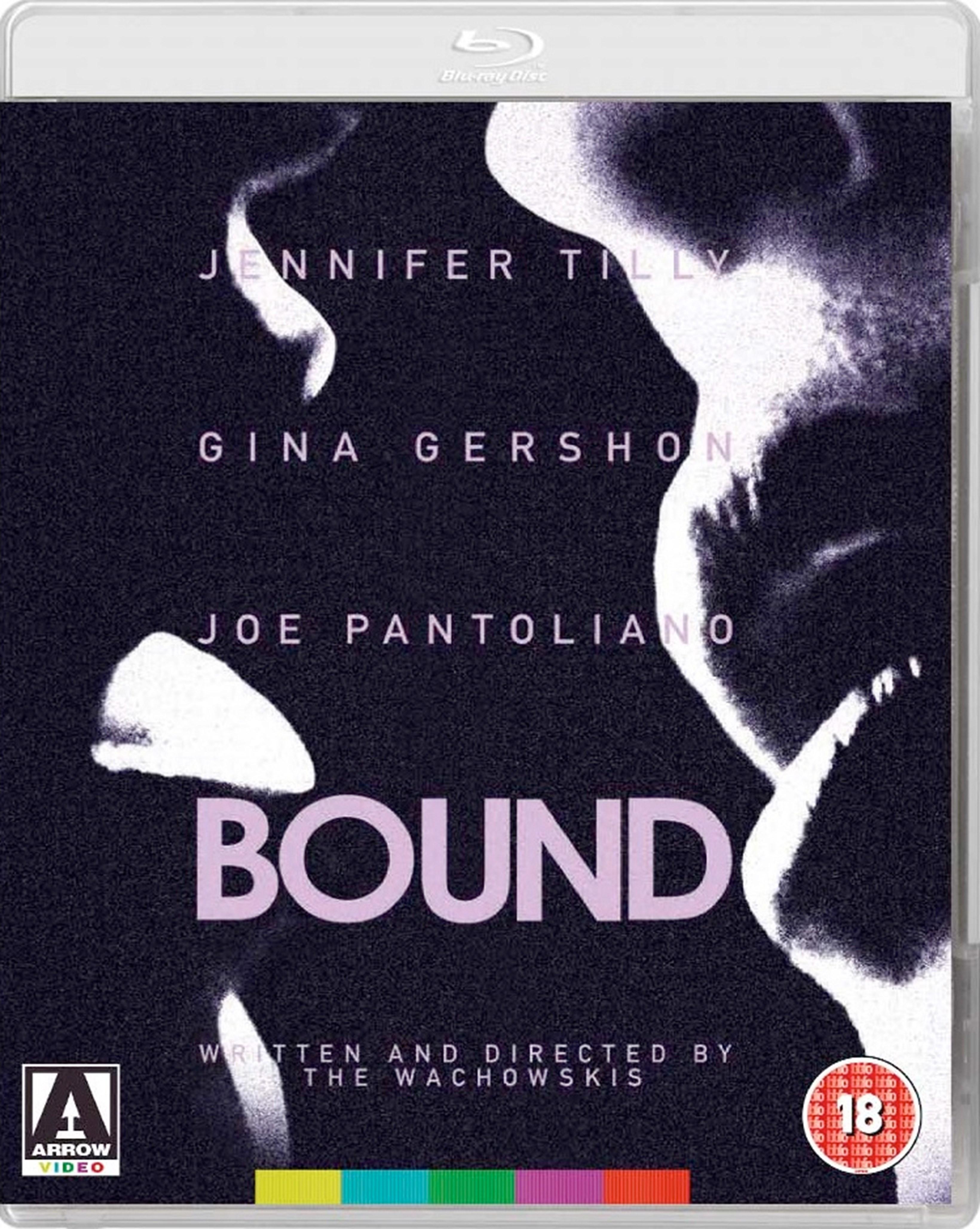 Bound - 1