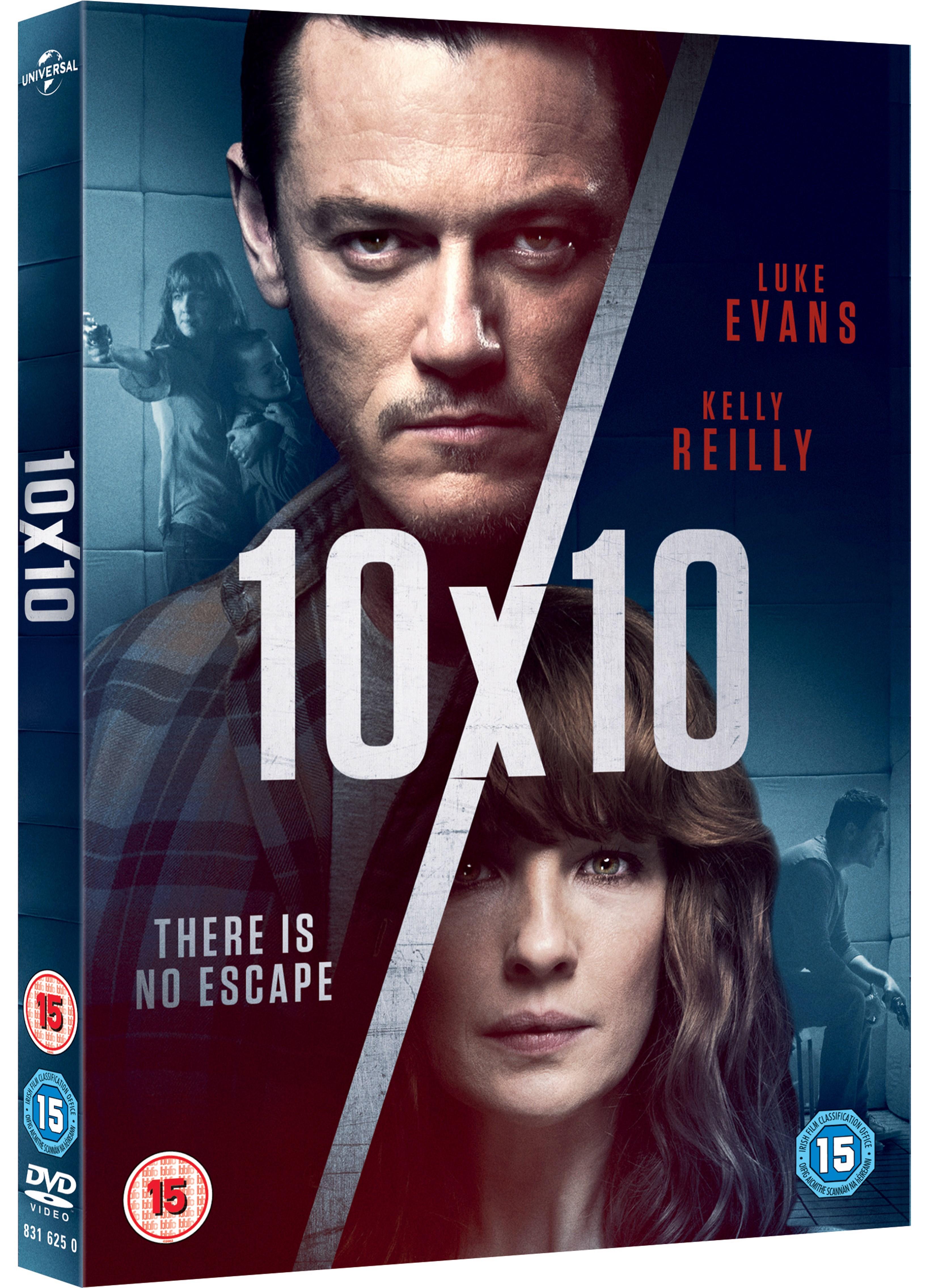10x10 - 2