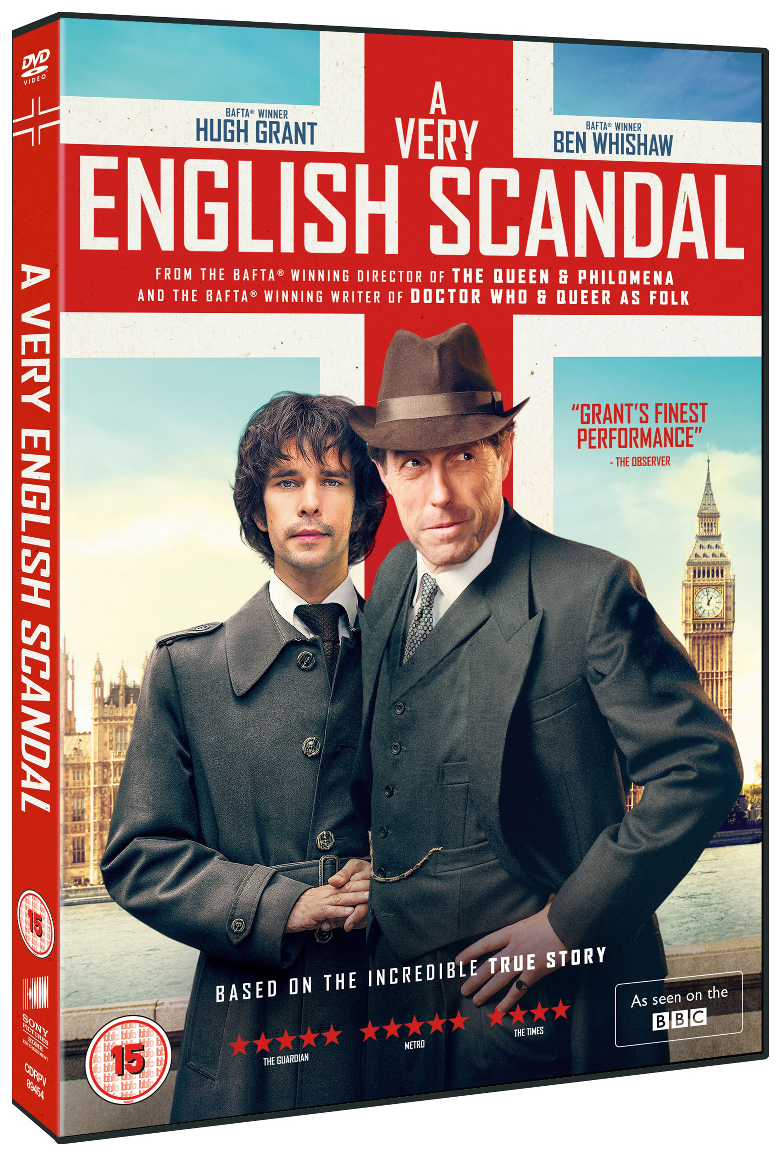 A Very English Scandal - 2