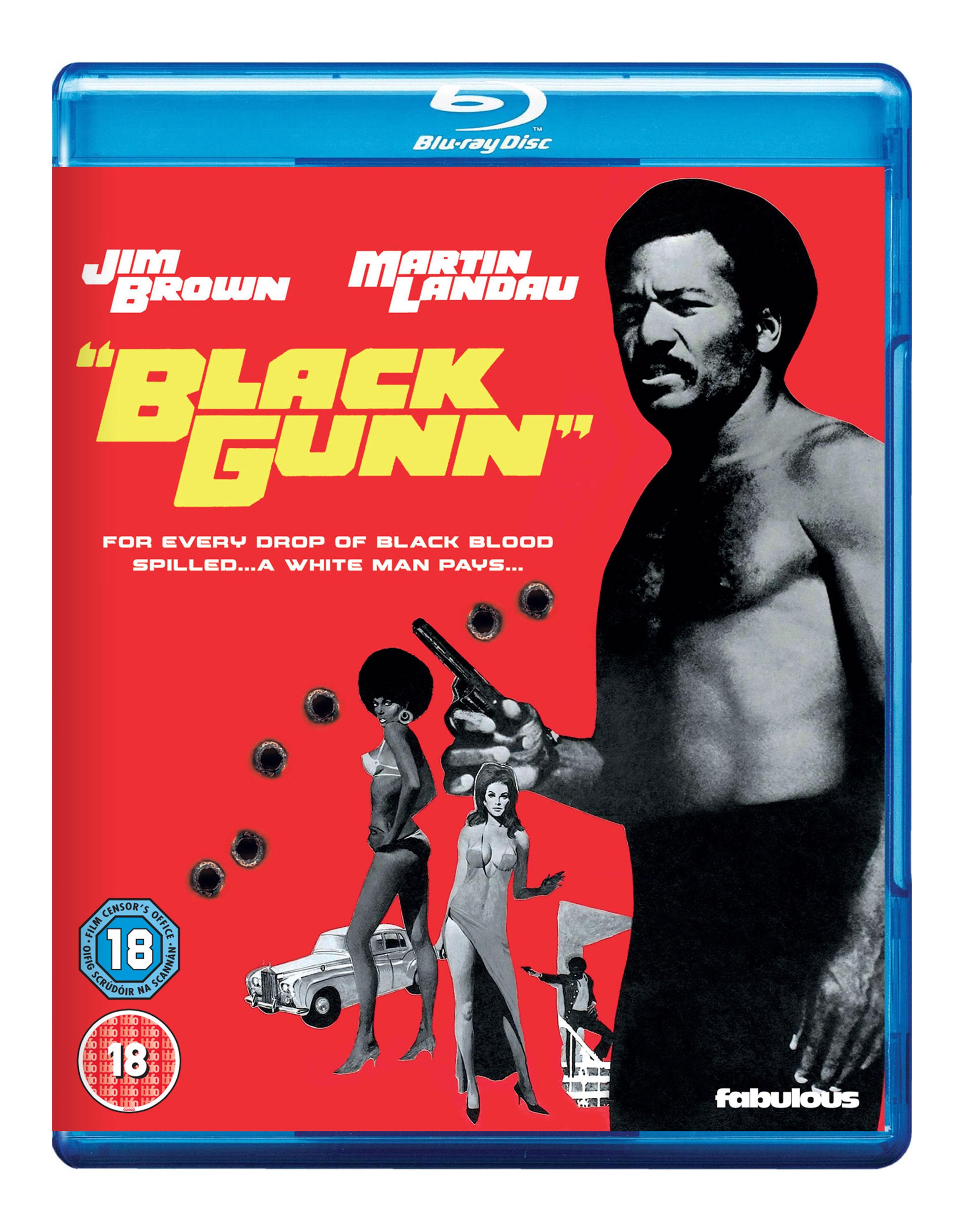 Black Gunn - 1