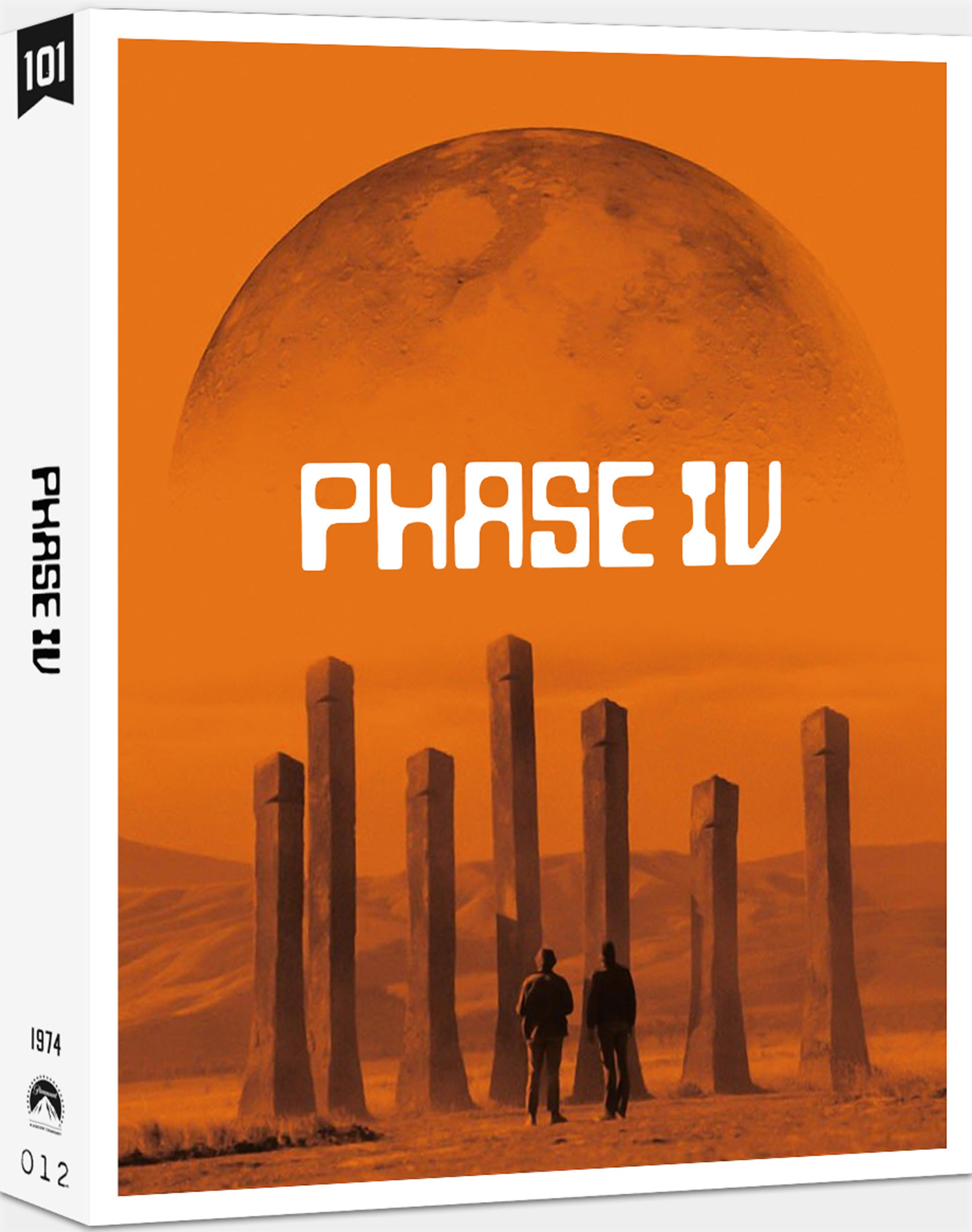 Phase IV - 2
