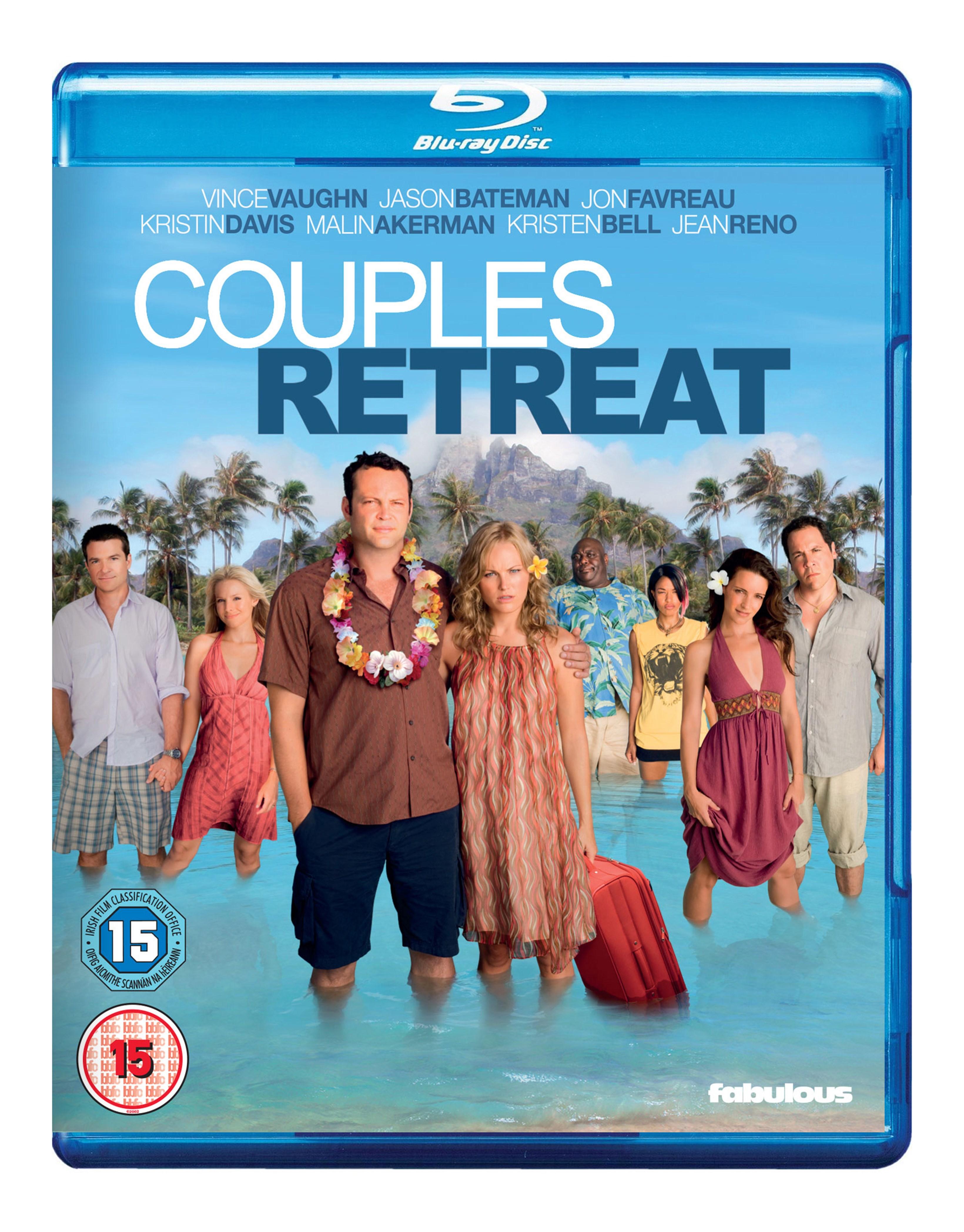 Couples Retreat - 1