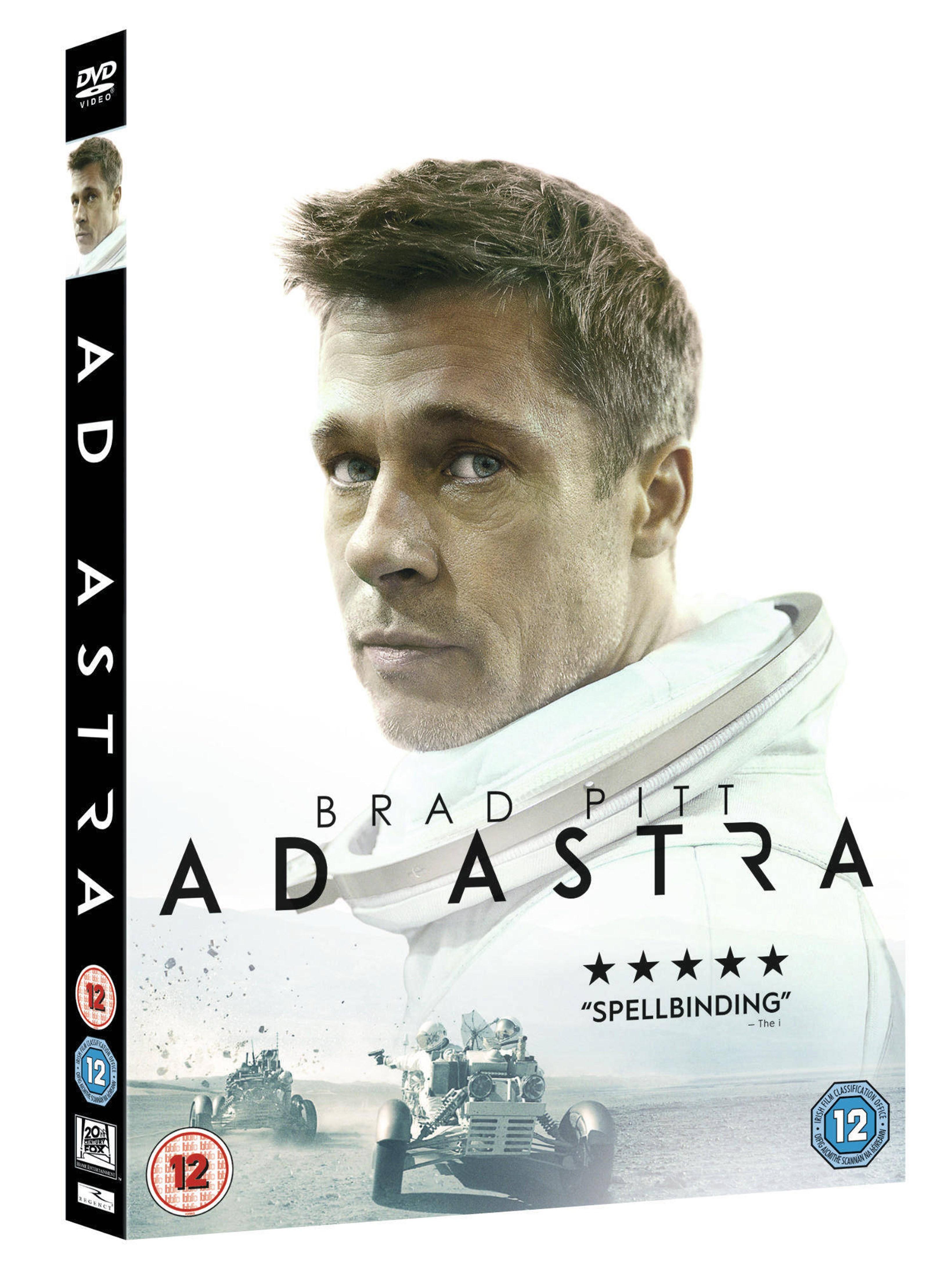 Ad Astra - 2
