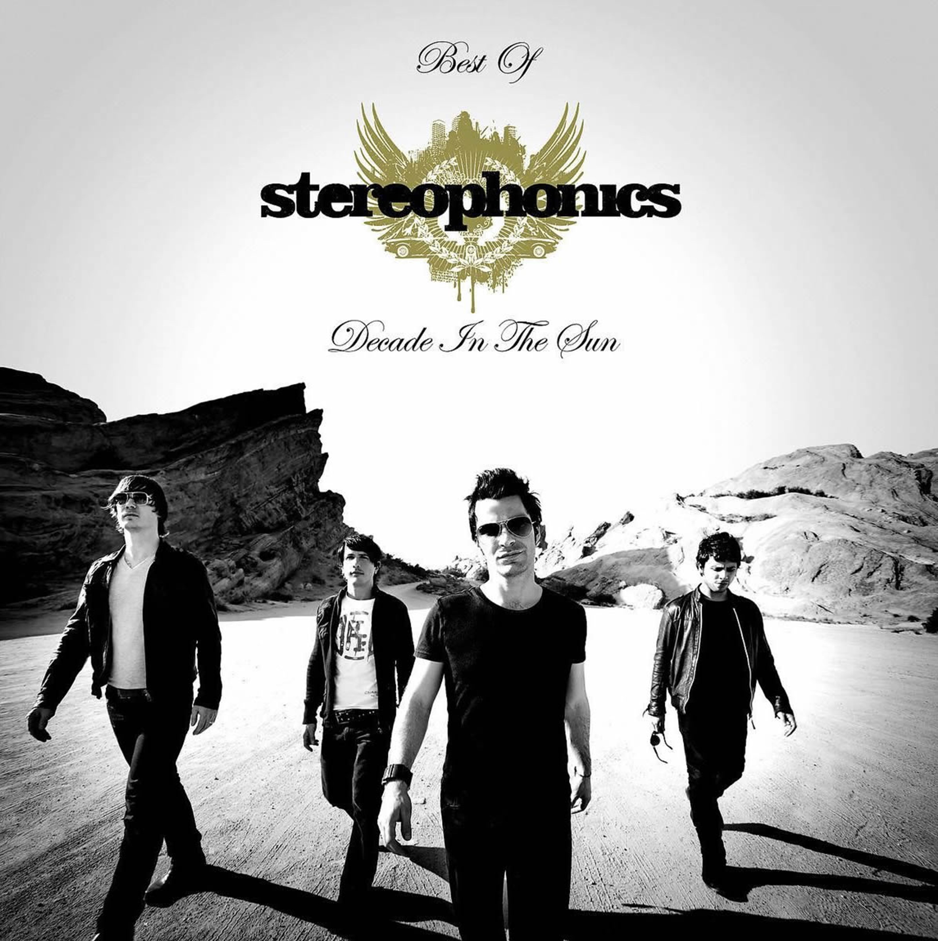 Decade in the Sun: Best of Stereophonics - 1