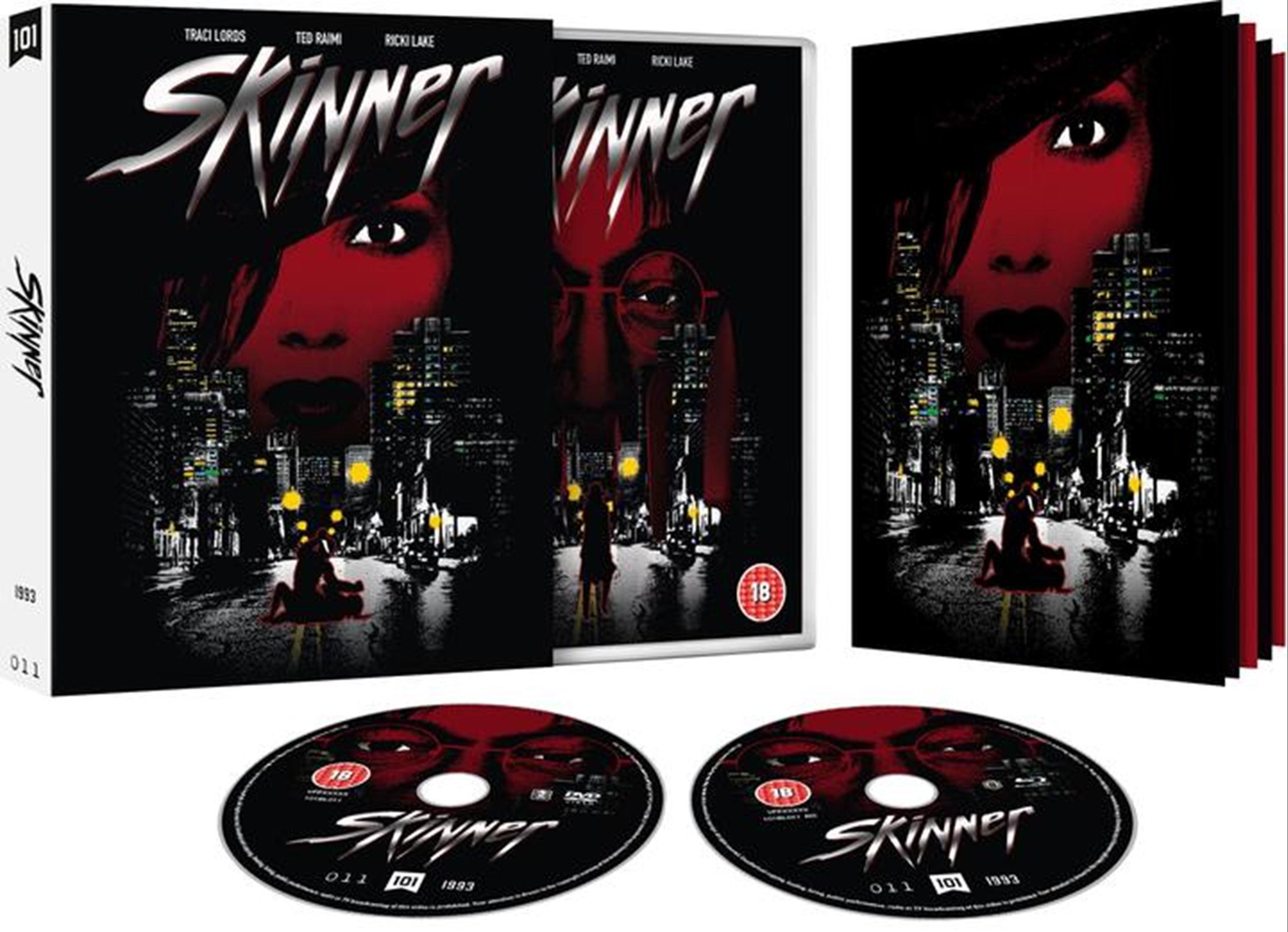 Skinner - 1