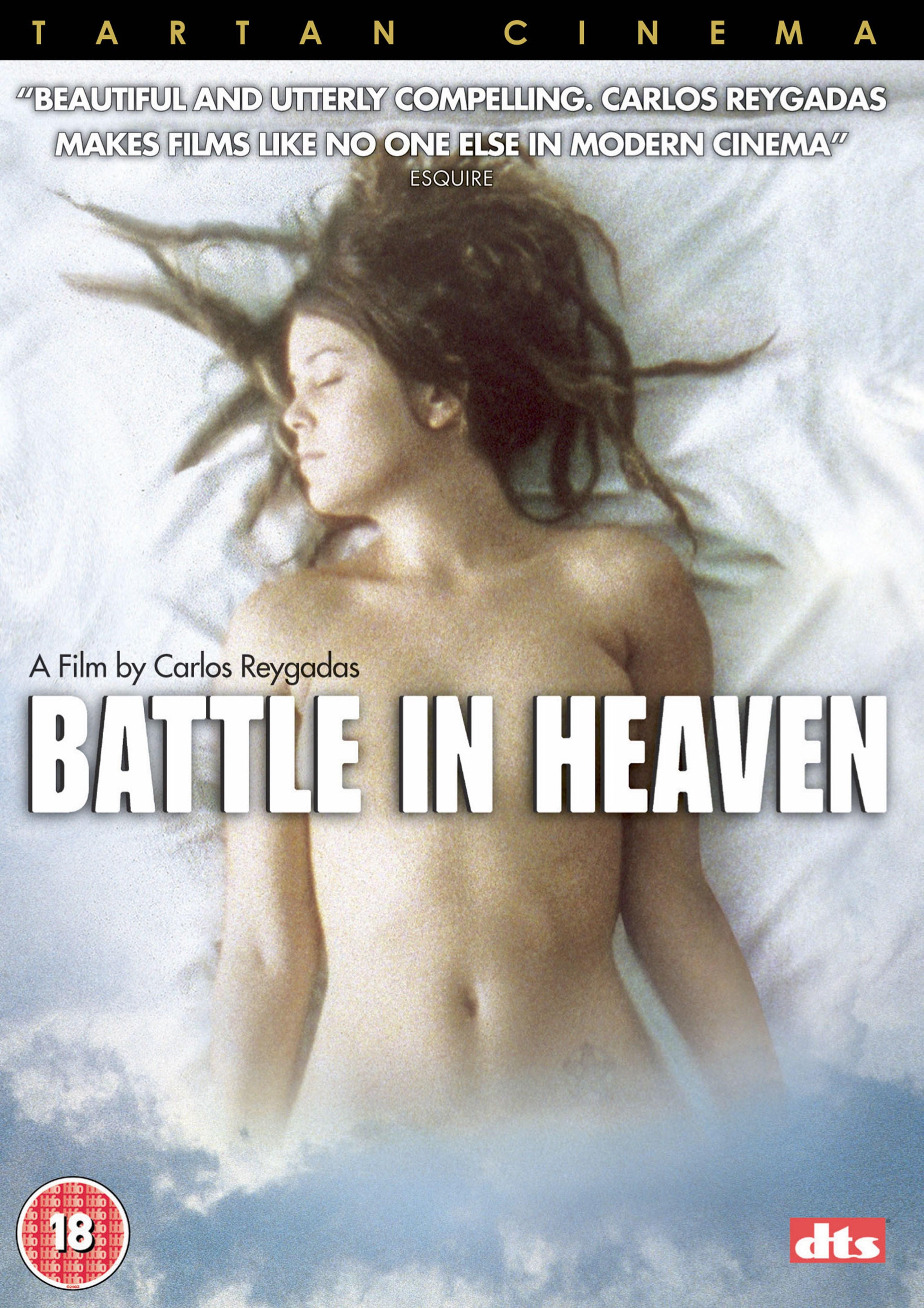 Battle in Heaven - 1